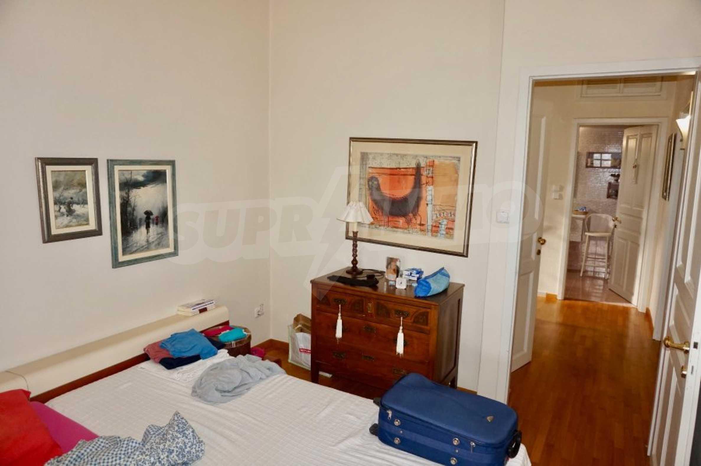 Обзаведена къща с три спални в Палио, Кавала 19