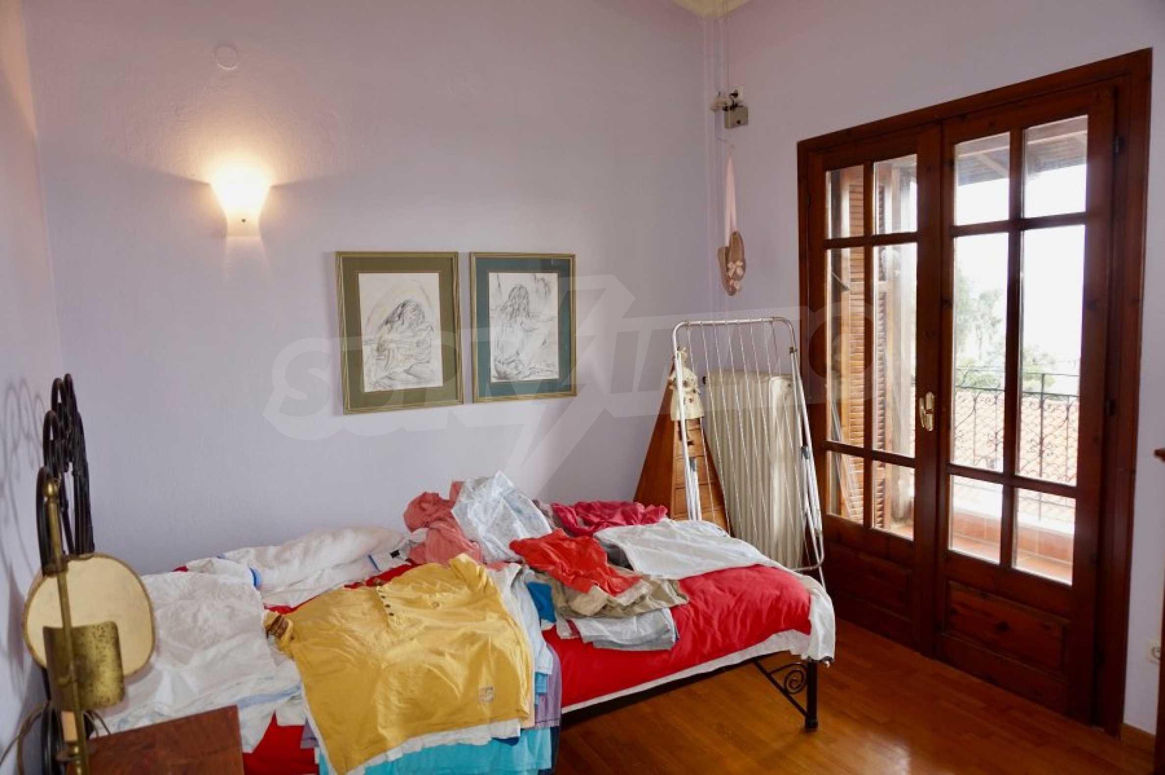 Обзаведена къща с три спални в Палио, Кавала 20