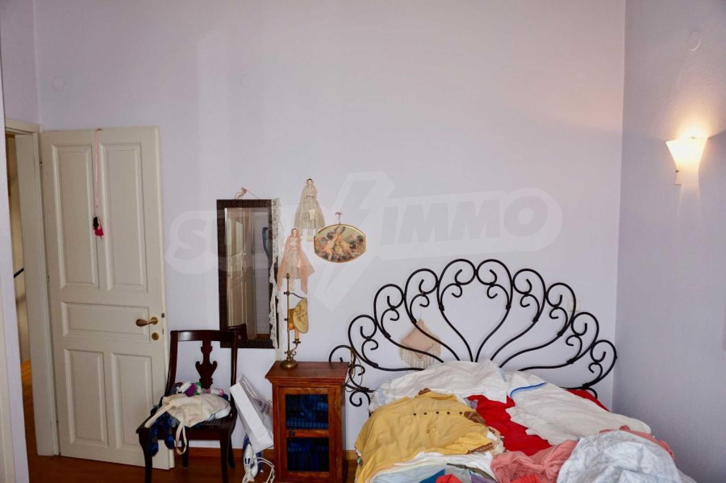 Обзаведена къща с три спални в Палио, Кавала 21