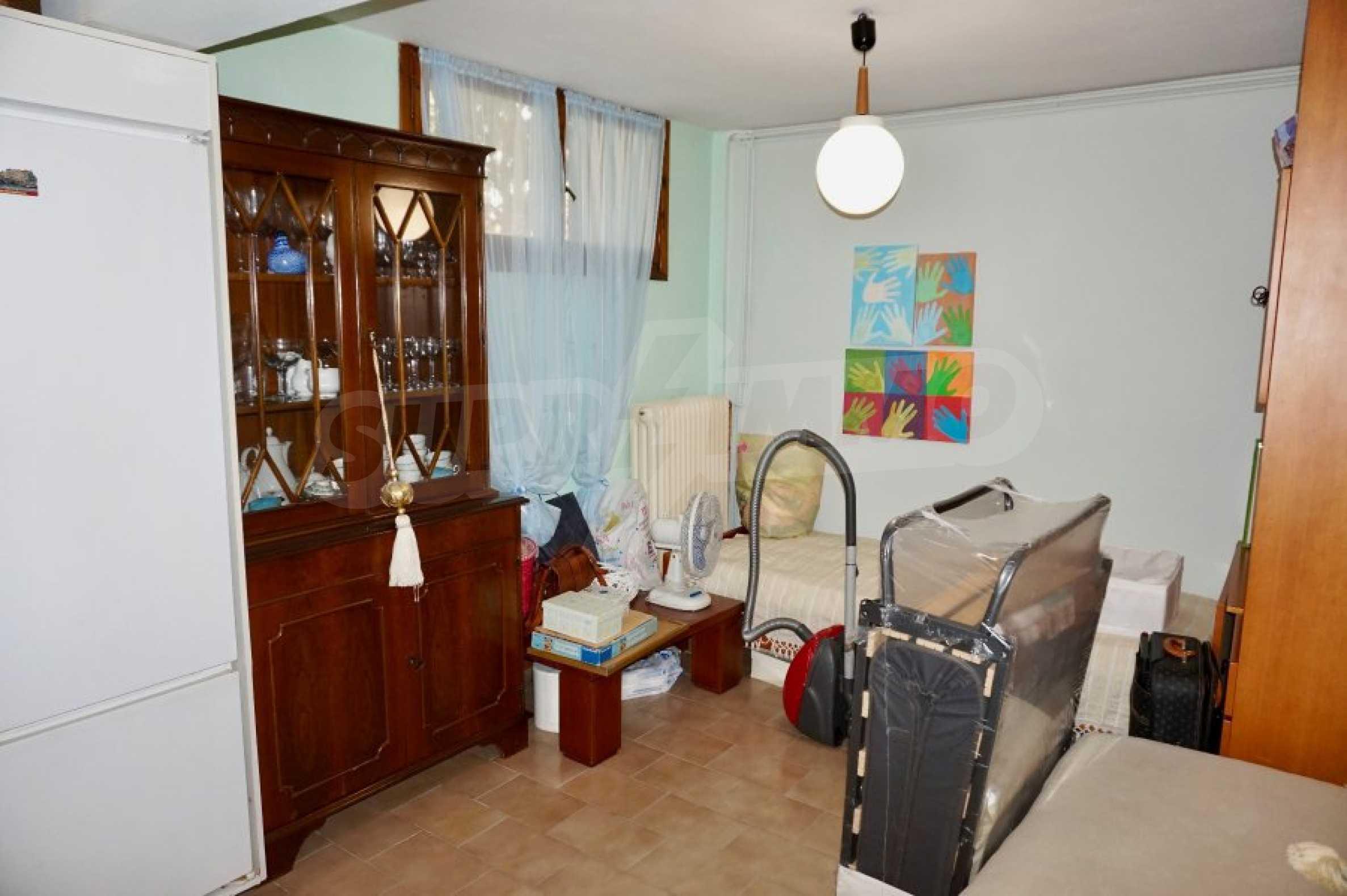Обзаведена къща с три спални в Палио, Кавала 40