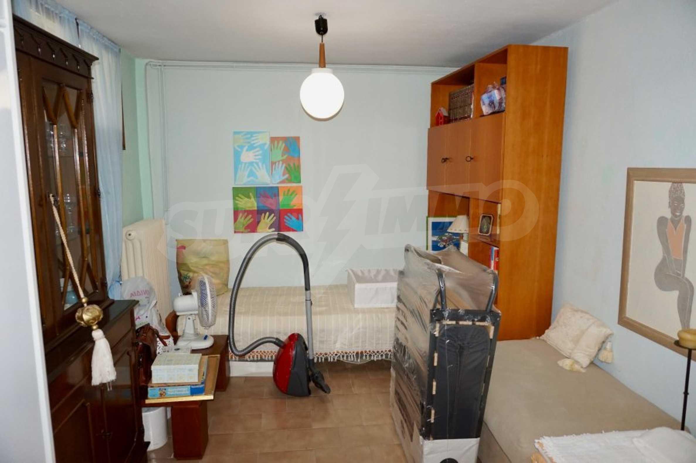 Обзаведена къща с три спални в Палио, Кавала 41