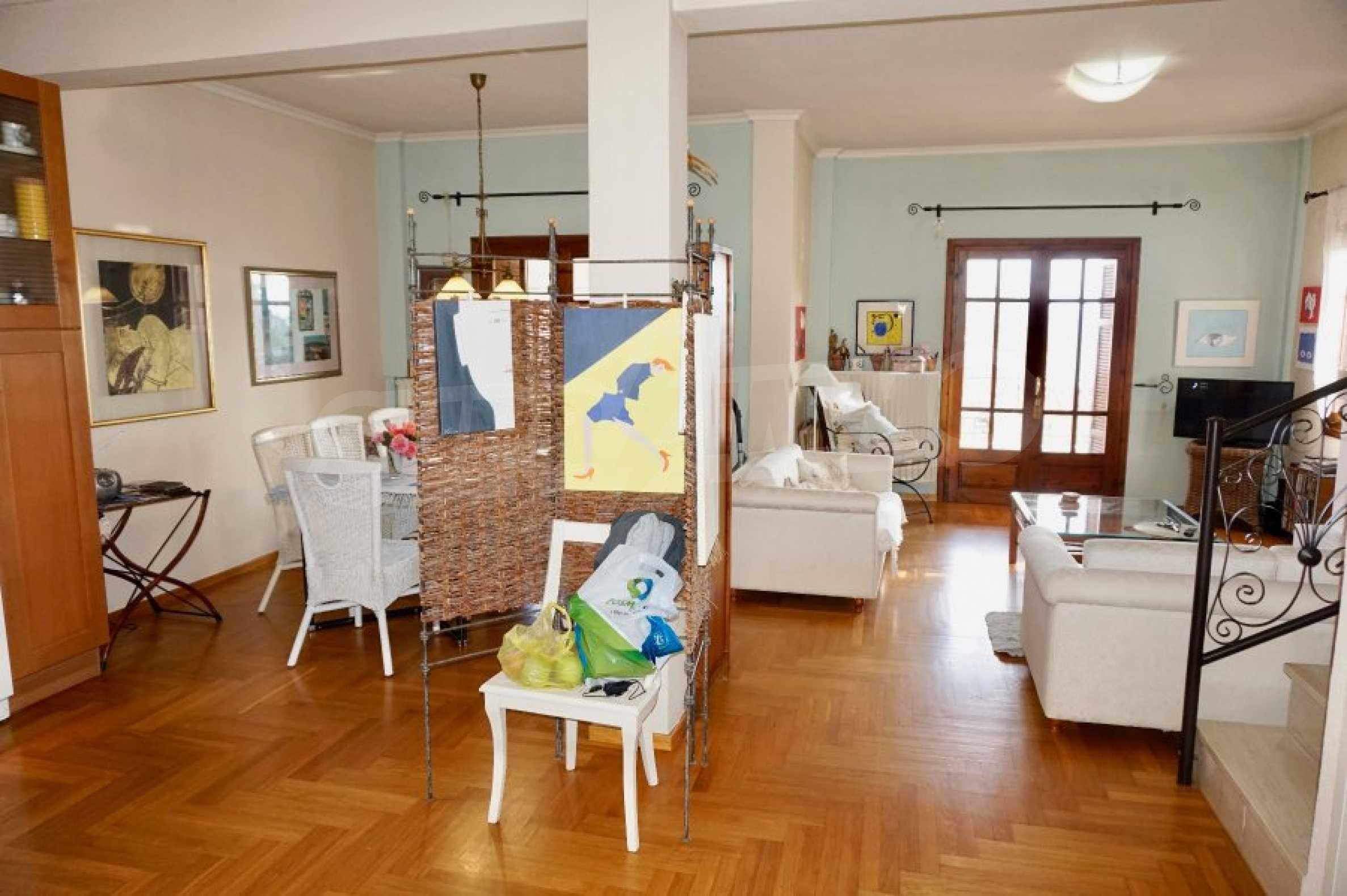 Обзаведена къща с три спални в Палио, Кавала 6