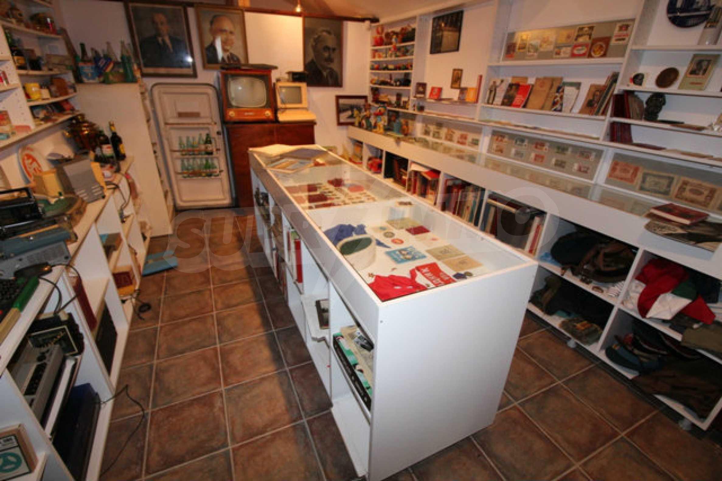 Работеща уютна къща за гости само на 20 км от Велико Търново  11