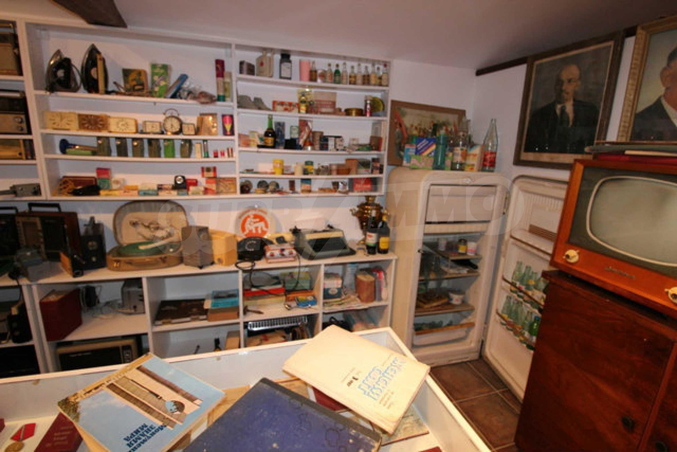 Работеща уютна къща за гости само на 20 км от Велико Търново  12