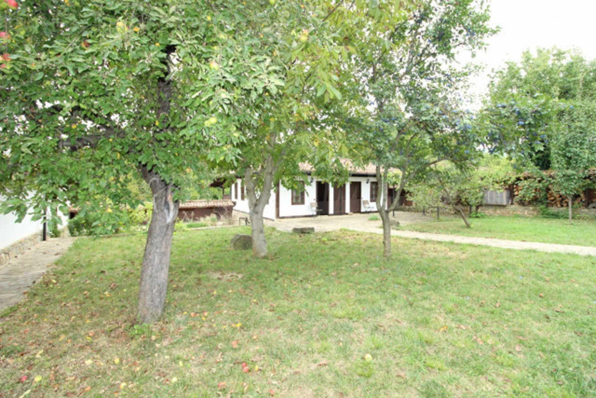 Работеща уютна къща за гости само на 20 км от Велико Търново  15