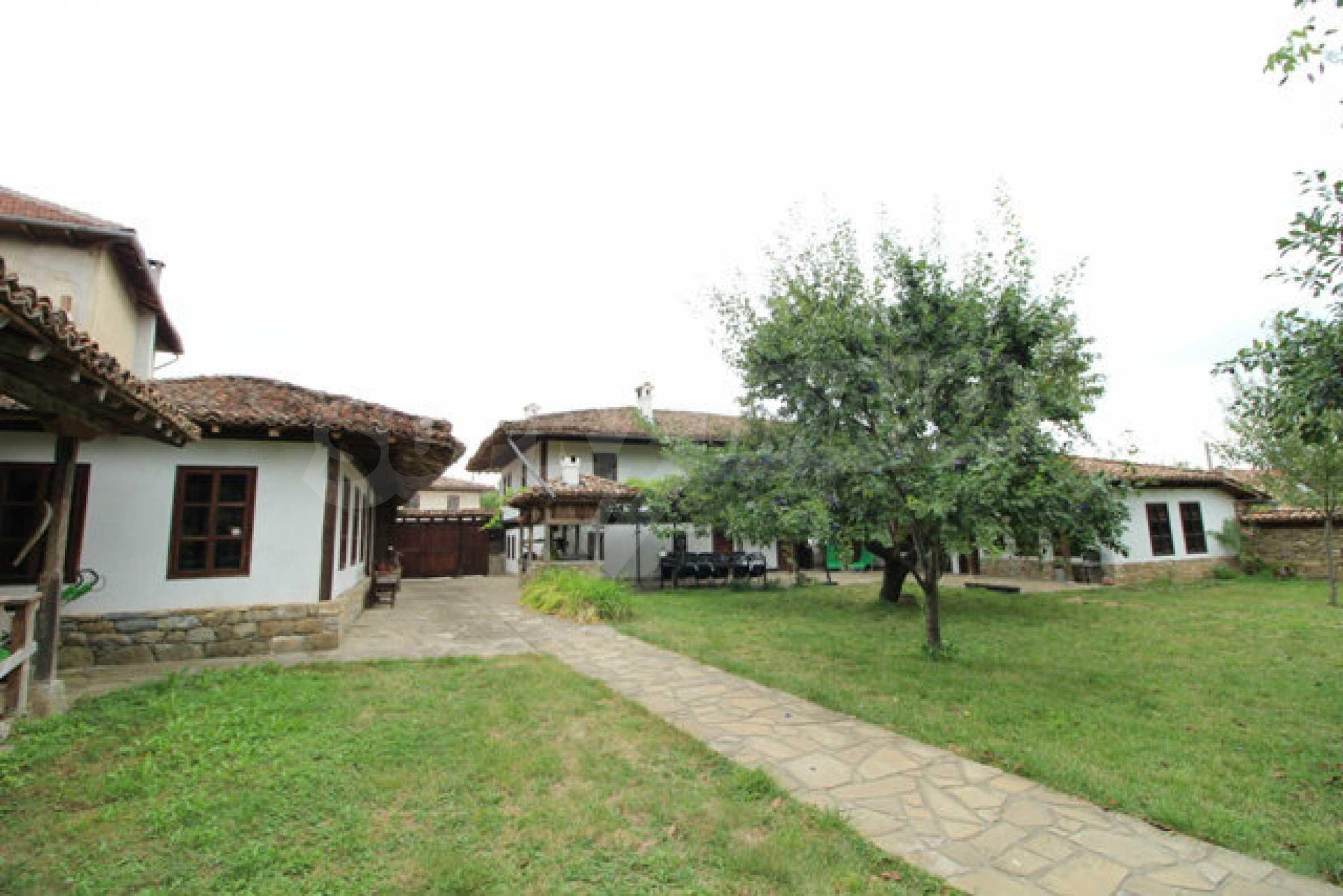 Работеща уютна къща за гости само на 20 км от Велико Търново  1