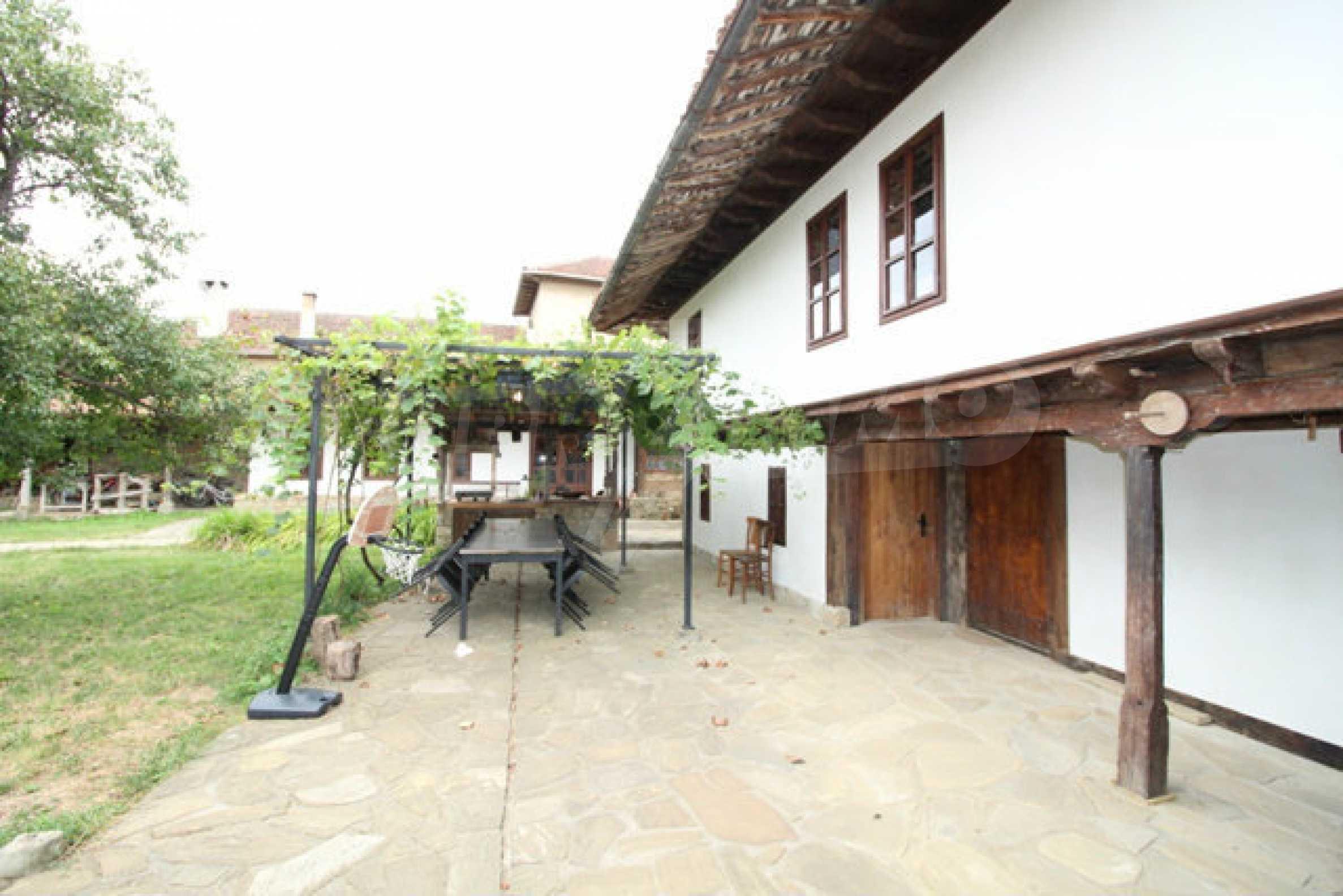 Работеща уютна къща за гости само на 20 км от Велико Търново  20