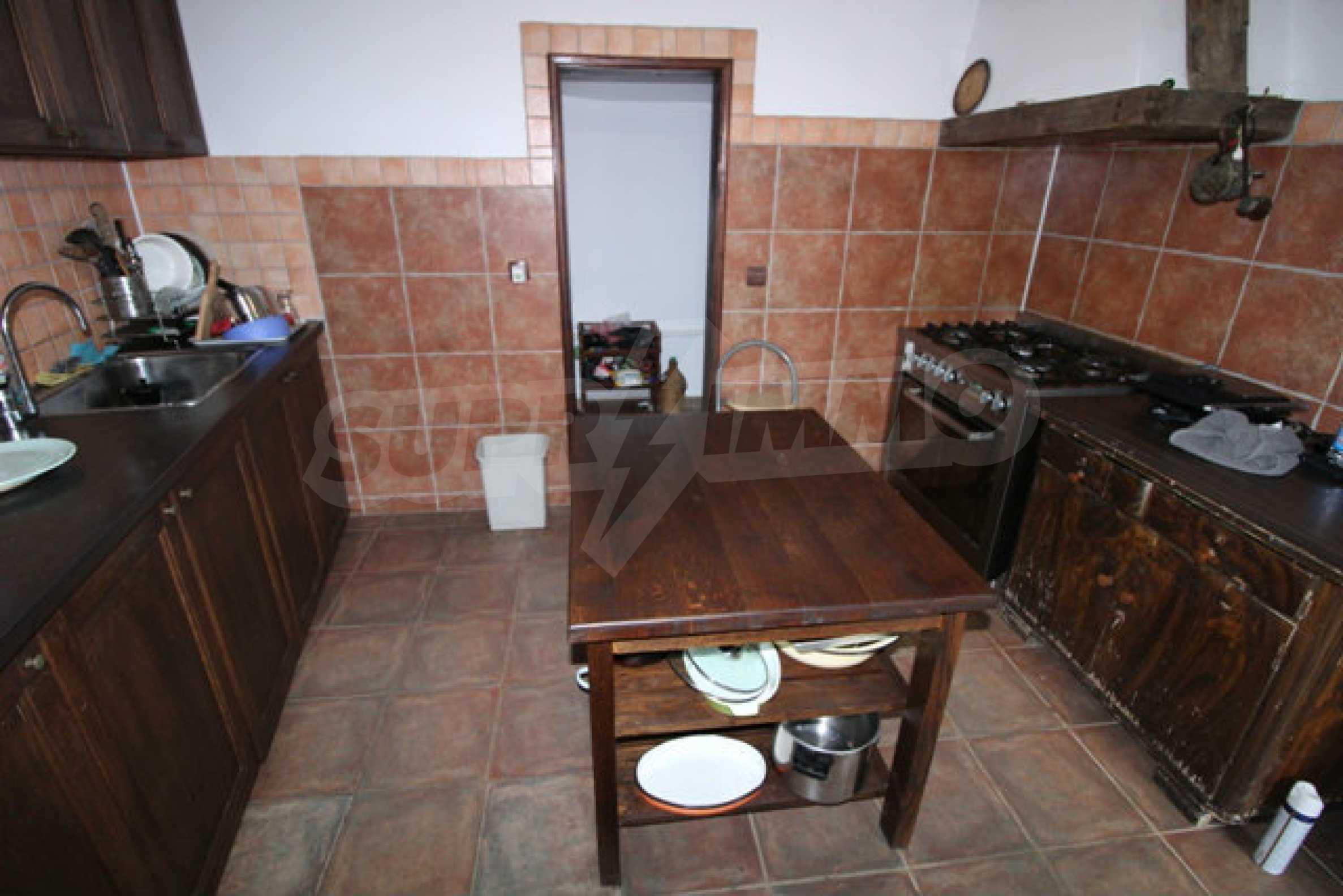 Работеща уютна къща за гости само на 20 км от Велико Търново  21