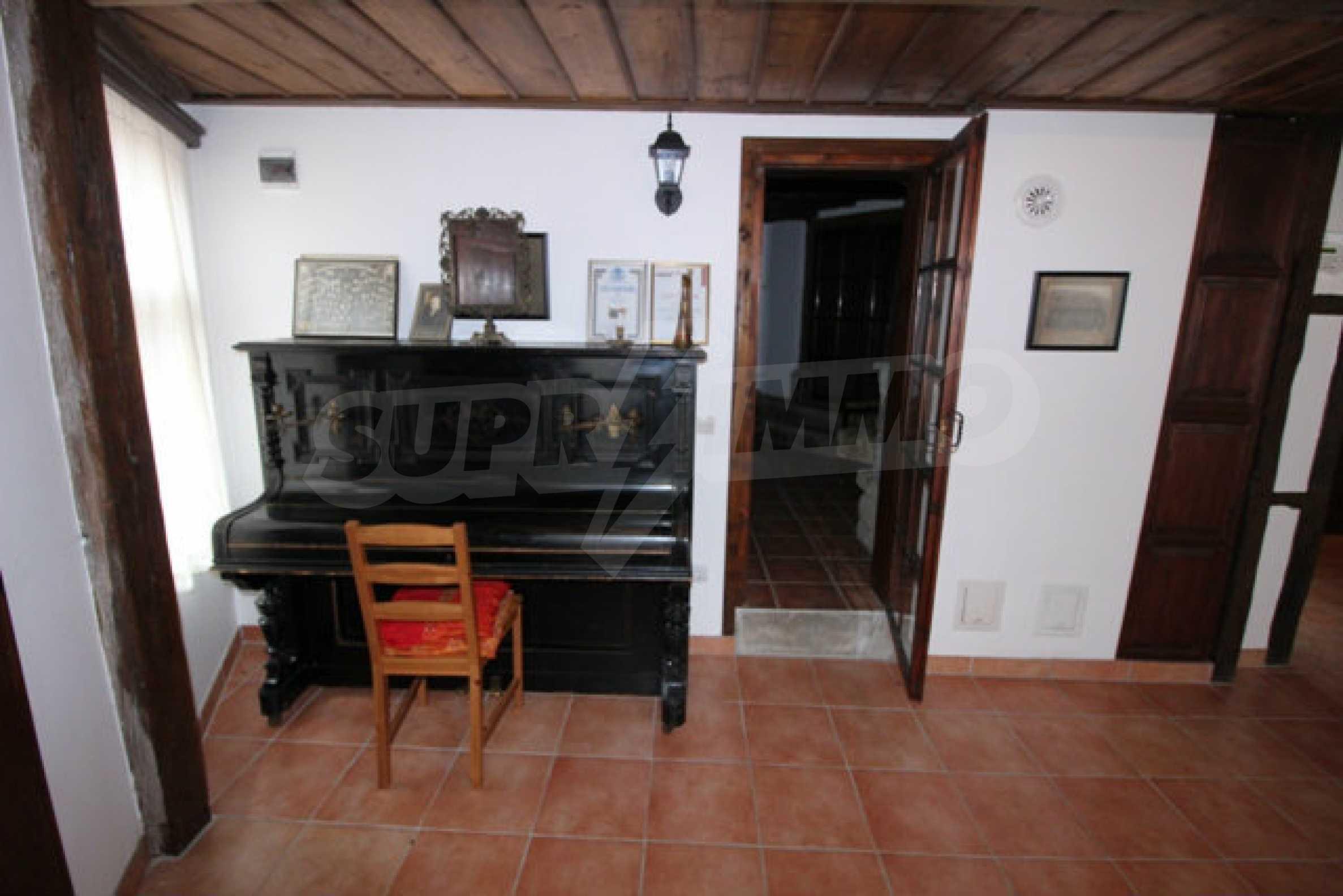 Работеща уютна къща за гости само на 20 км от Велико Търново  22