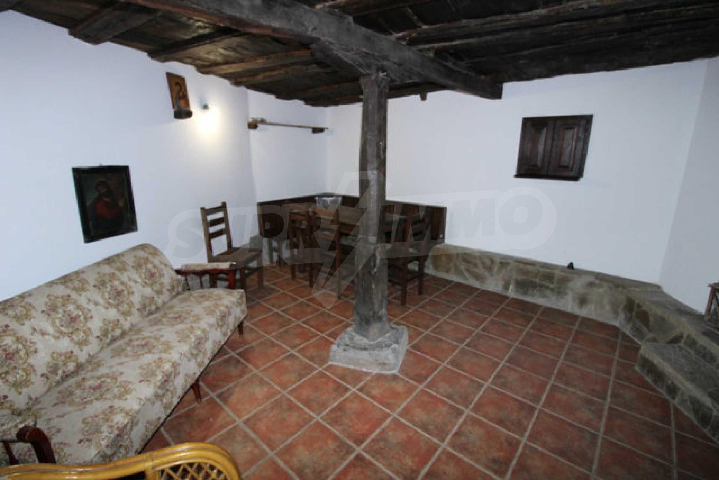 Работеща уютна къща за гости само на 20 км от Велико Търново  23