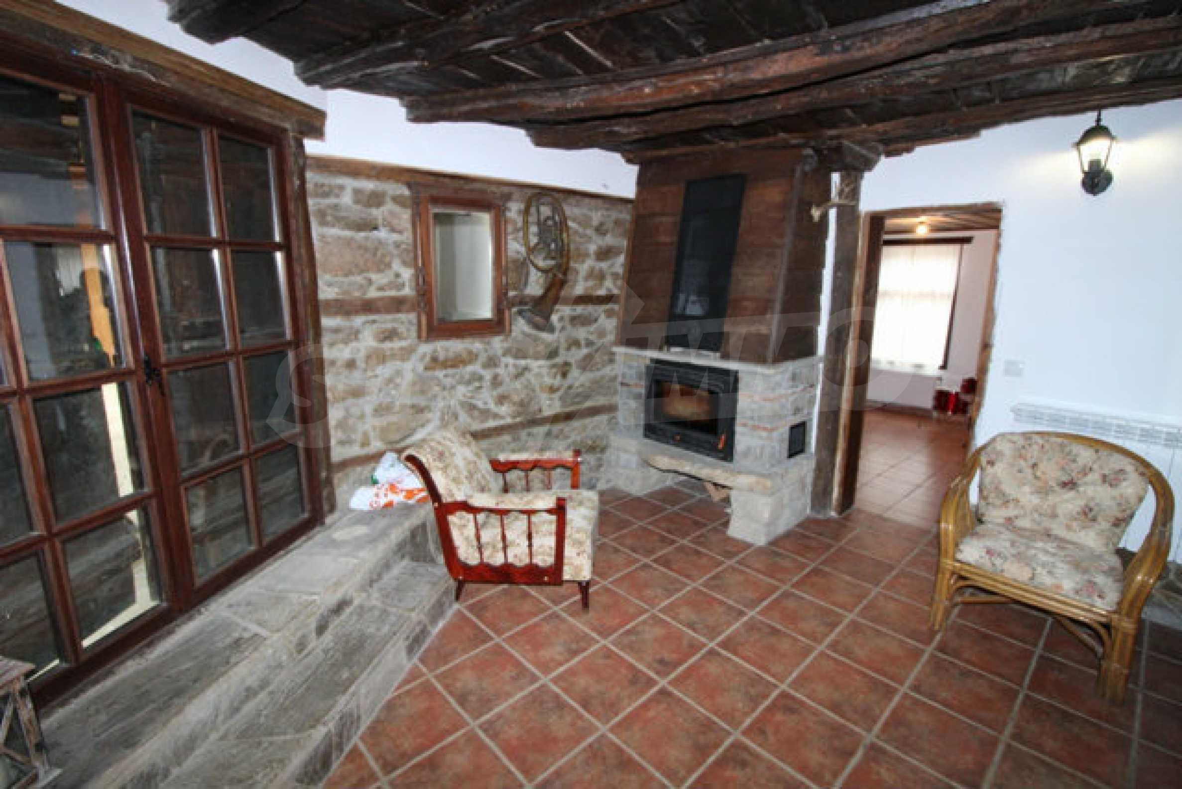 Работеща уютна къща за гости само на 20 км от Велико Търново  24