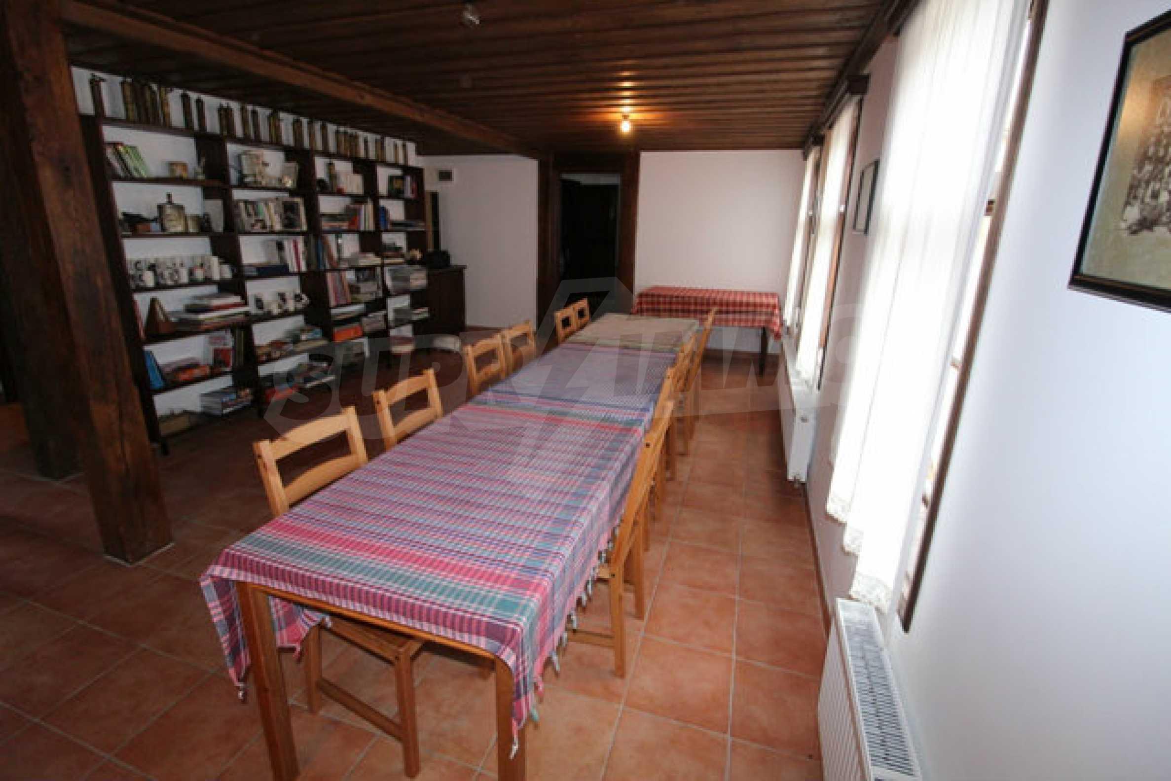 Работеща уютна къща за гости само на 20 км от Велико Търново  26