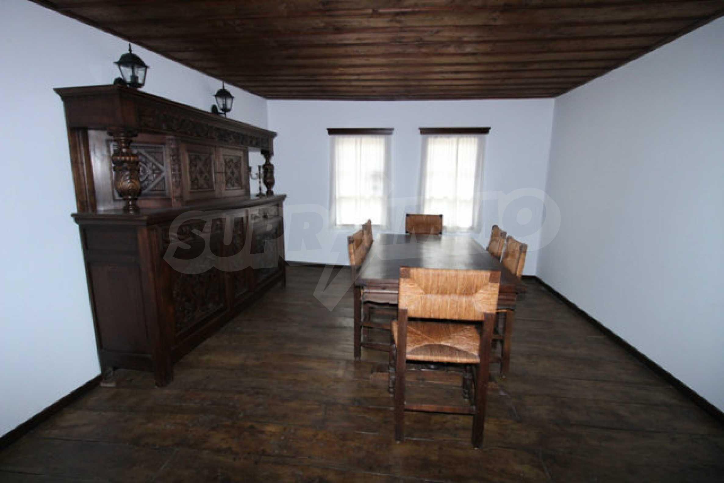 Работеща уютна къща за гости само на 20 км от Велико Търново  28