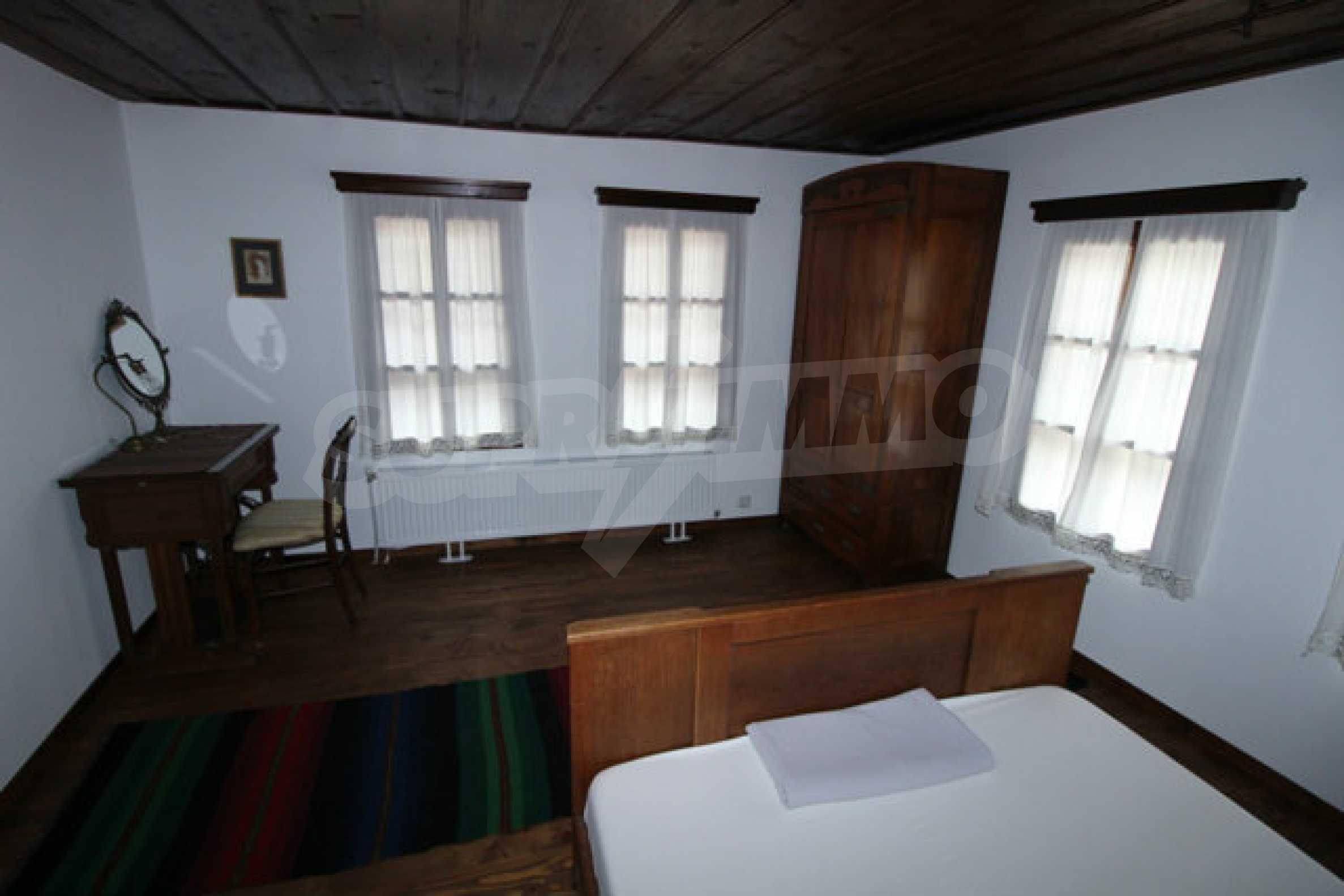 Работеща уютна къща за гости само на 20 км от Велико Търново  30