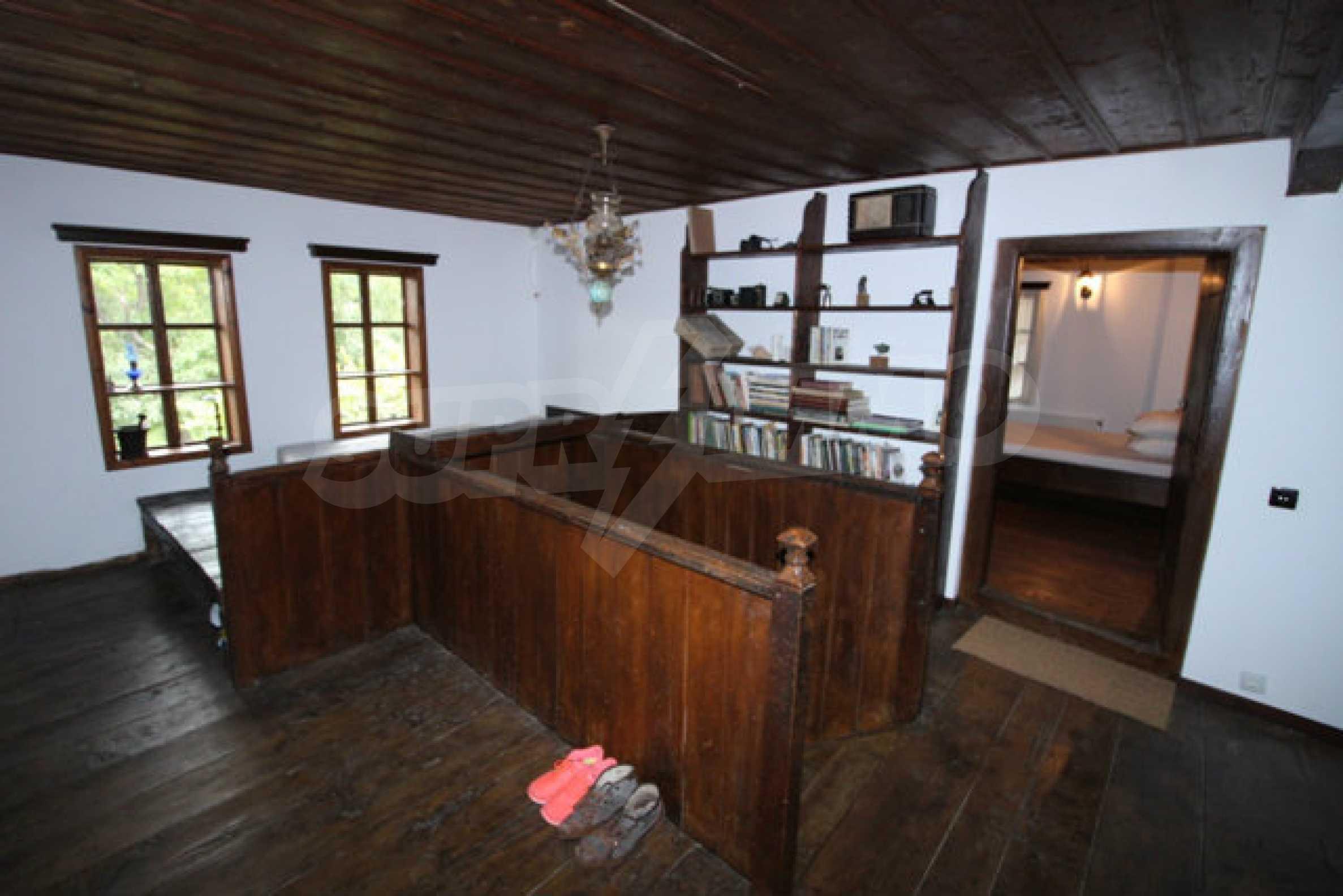 Работеща уютна къща за гости само на 20 км от Велико Търново  34