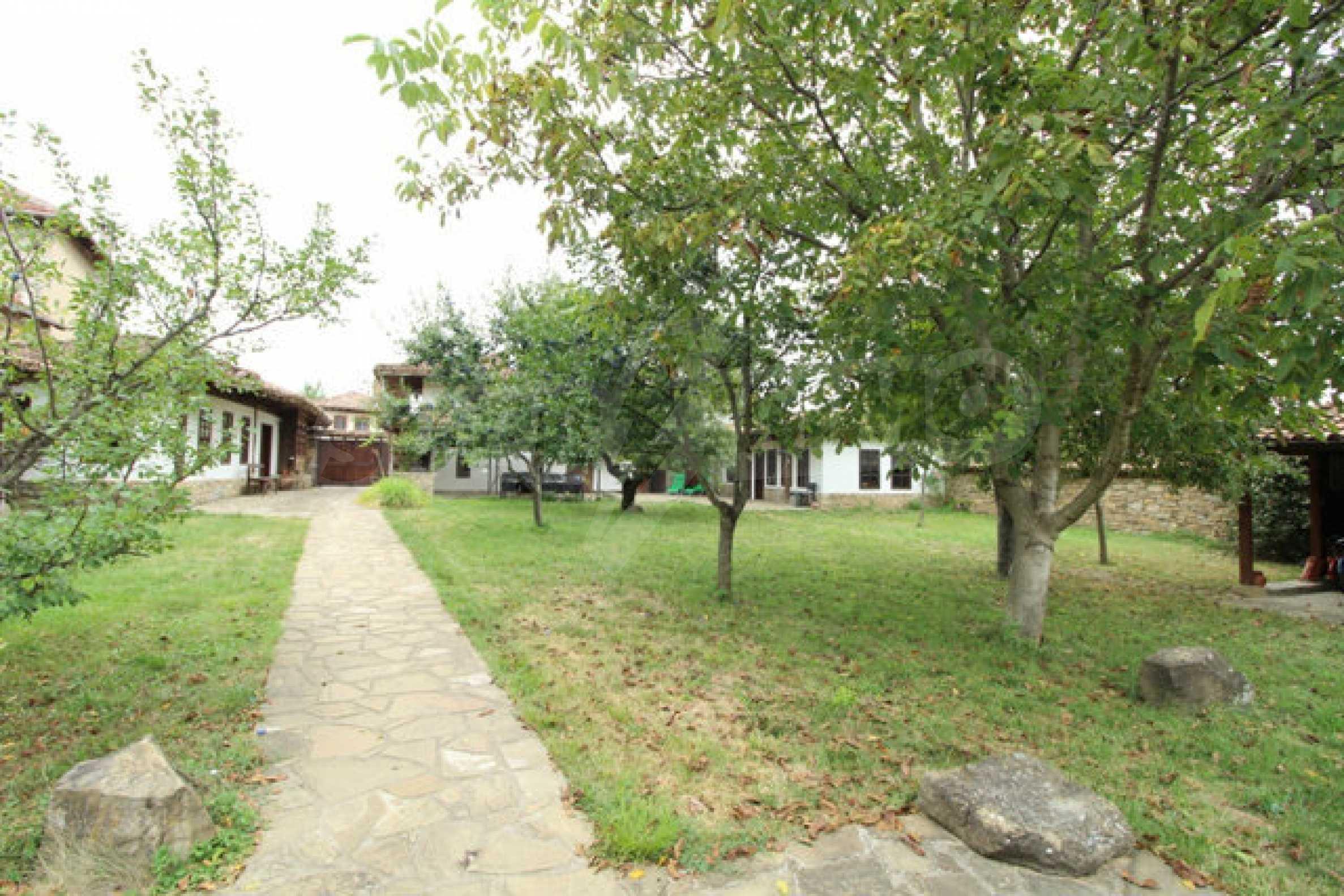 Работеща уютна къща за гости само на 20 км от Велико Търново  3