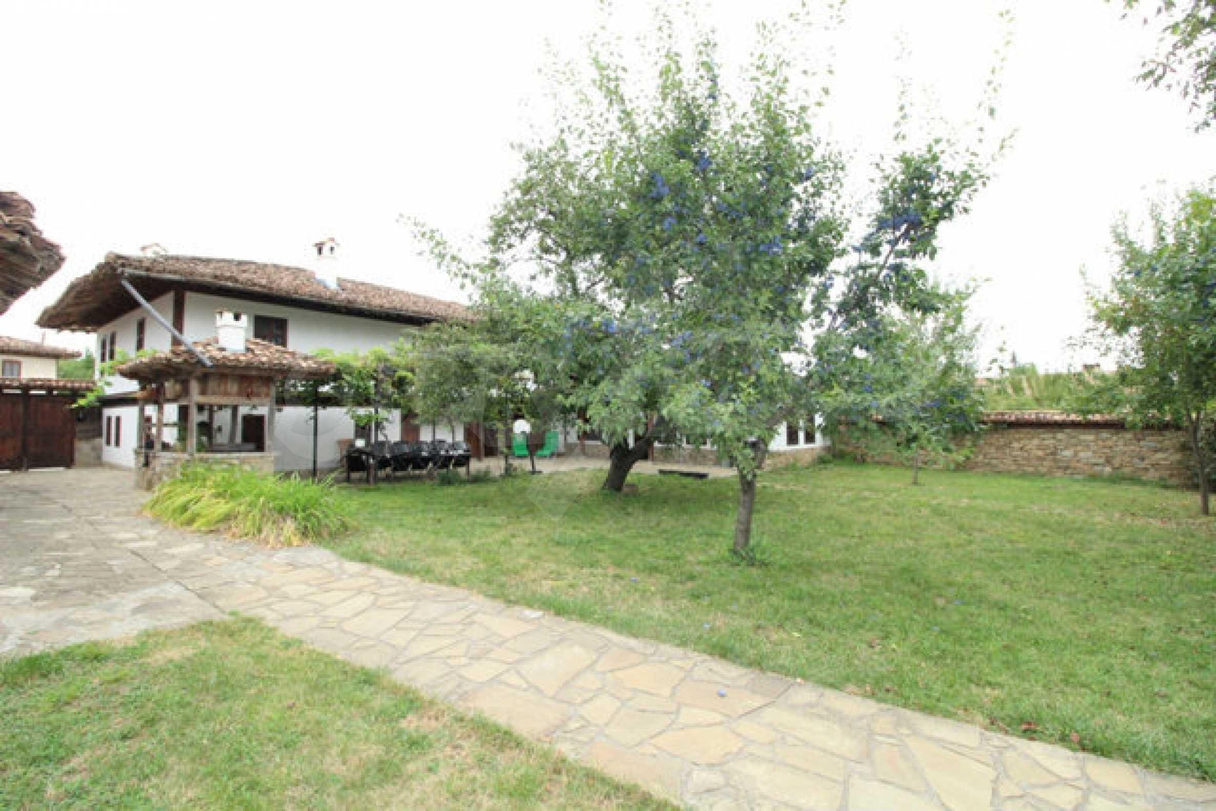 Работеща уютна къща за гости само на 20 км от Велико Търново  42