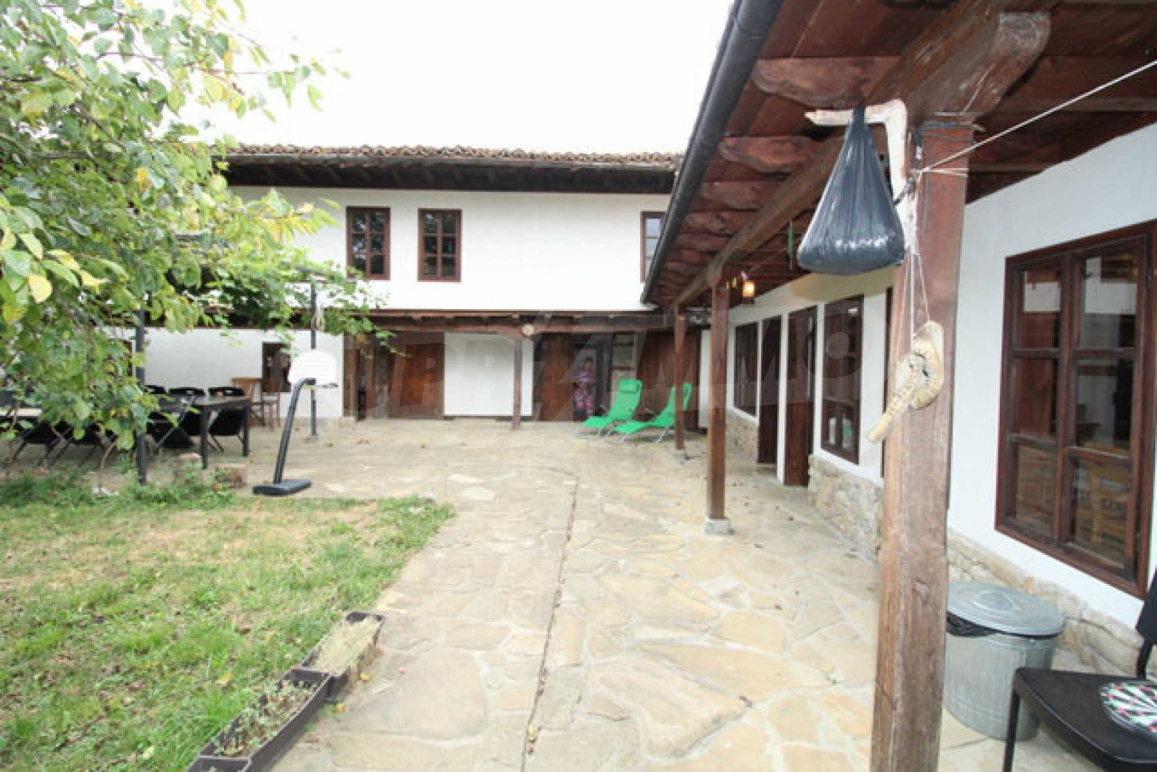 Работеща уютна къща за гости само на 20 км от Велико Търново  43
