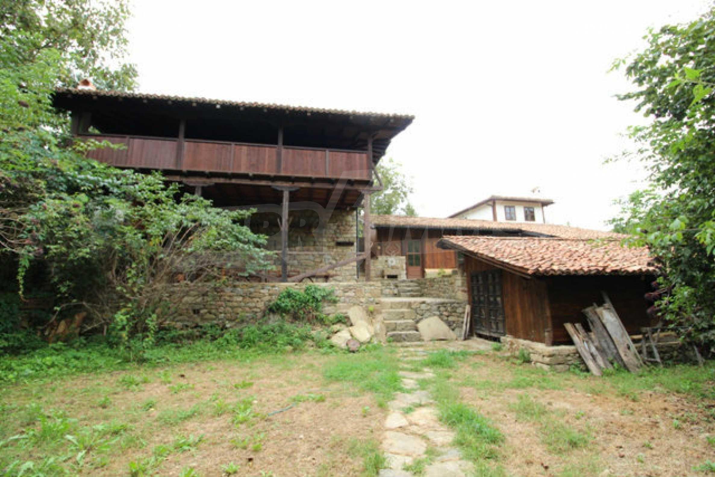 Работеща уютна къща за гости само на 20 км от Велико Търново  52
