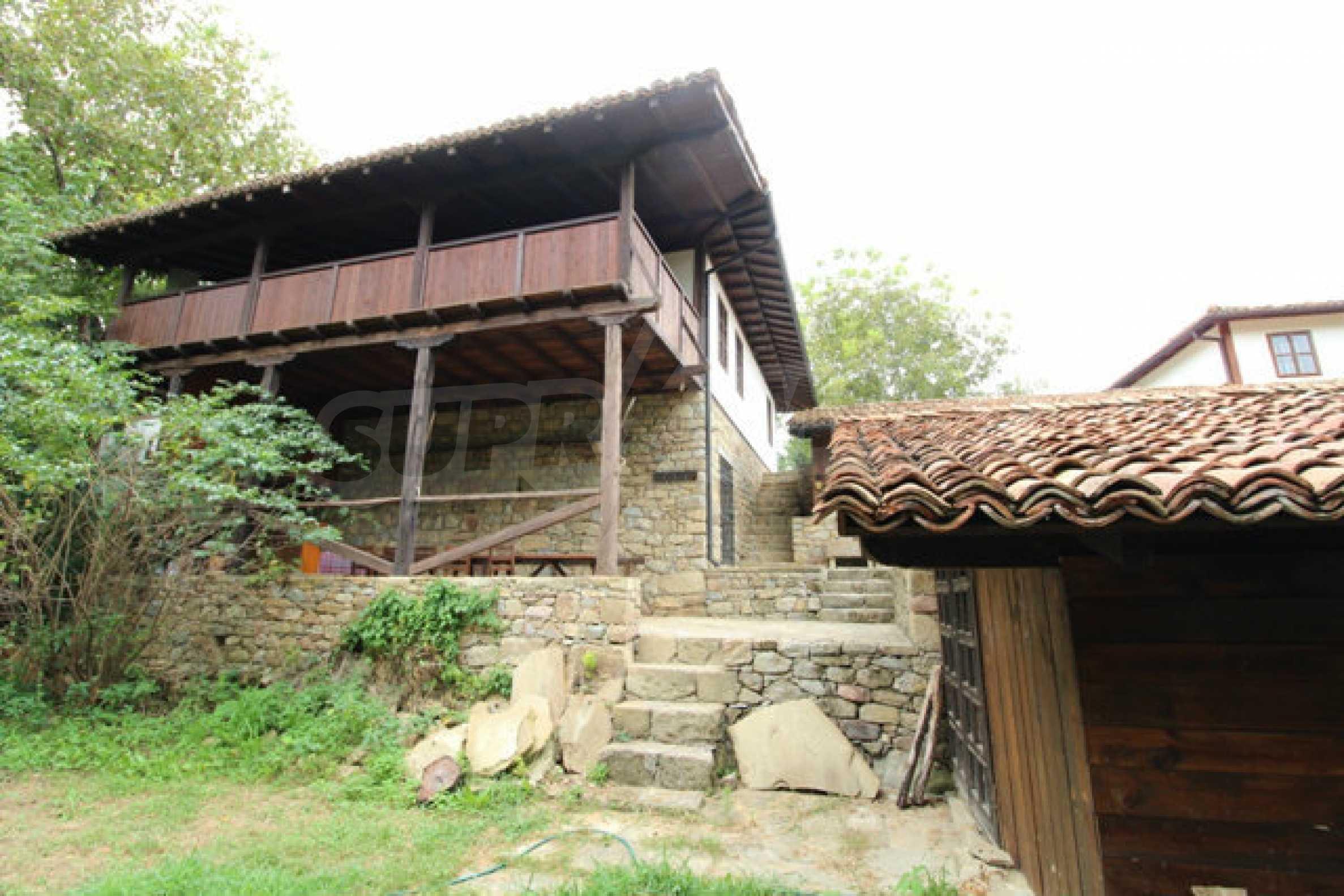 Работеща уютна къща за гости само на 20 км от Велико Търново  53