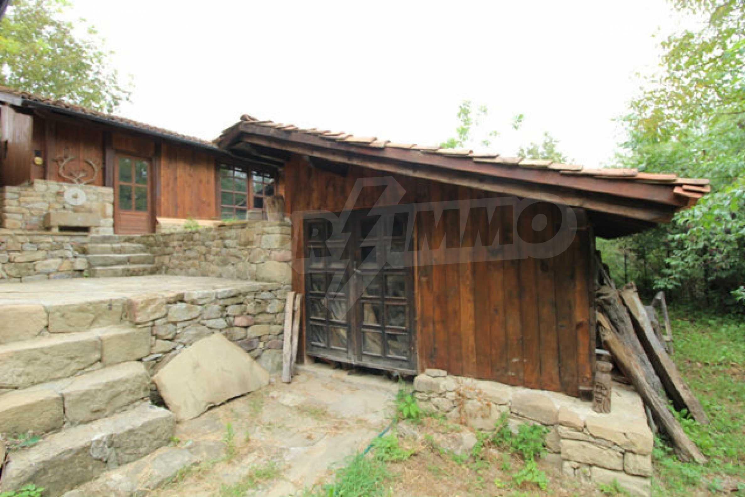 Работеща уютна къща за гости само на 20 км от Велико Търново  54