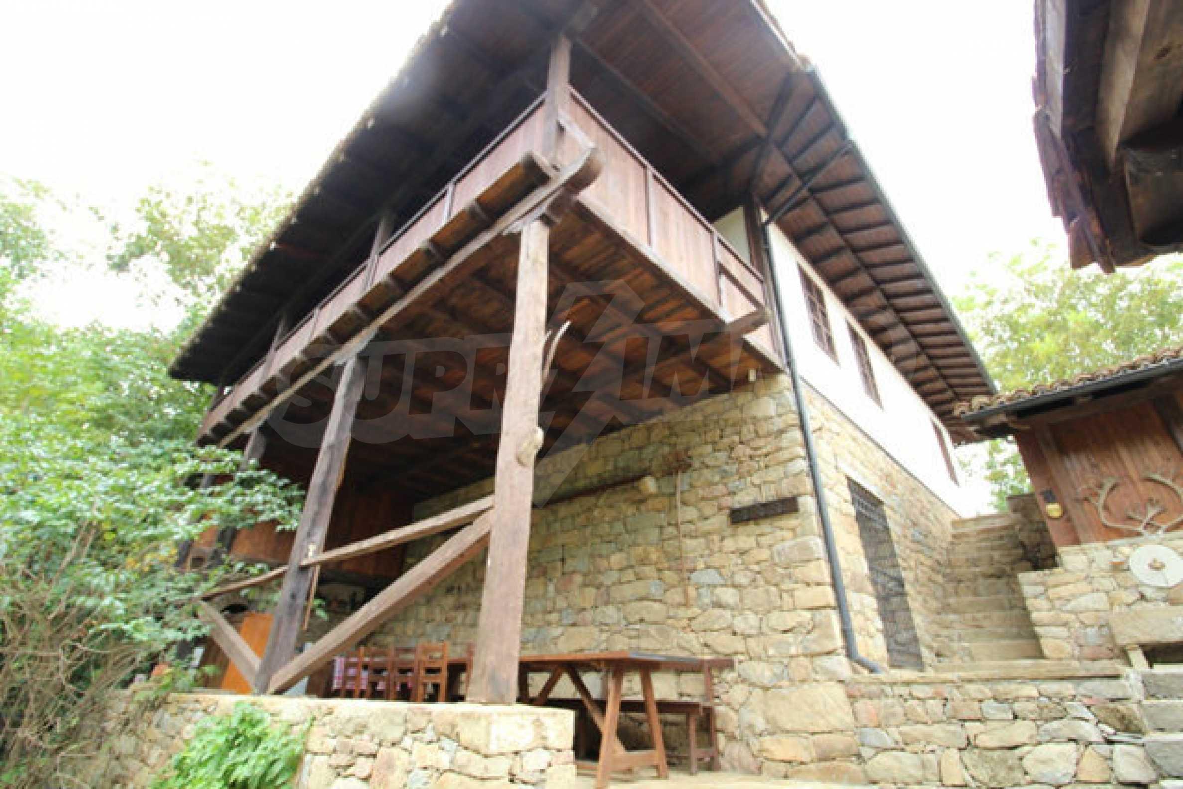 Работеща уютна къща за гости само на 20 км от Велико Търново  55