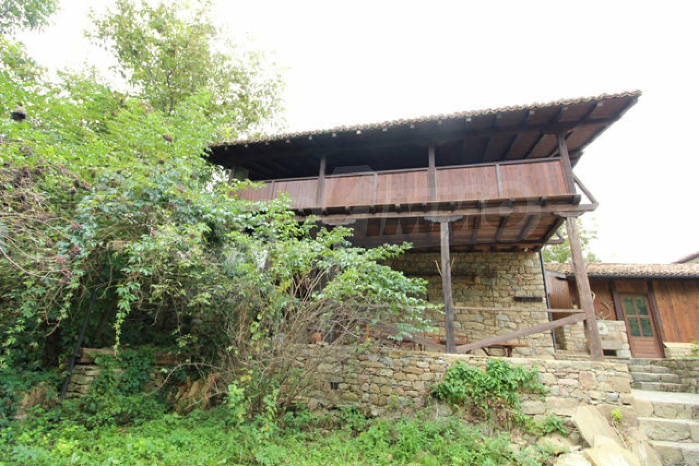 Работеща уютна къща за гости само на 20 км от Велико Търново  56