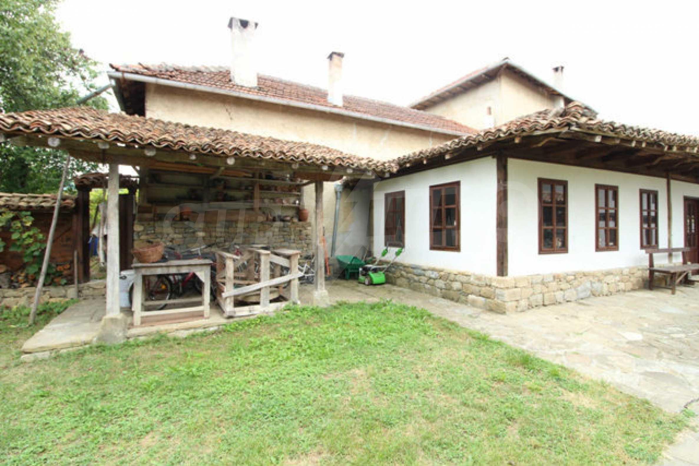 Работеща уютна къща за гости само на 20 км от Велико Търново  57