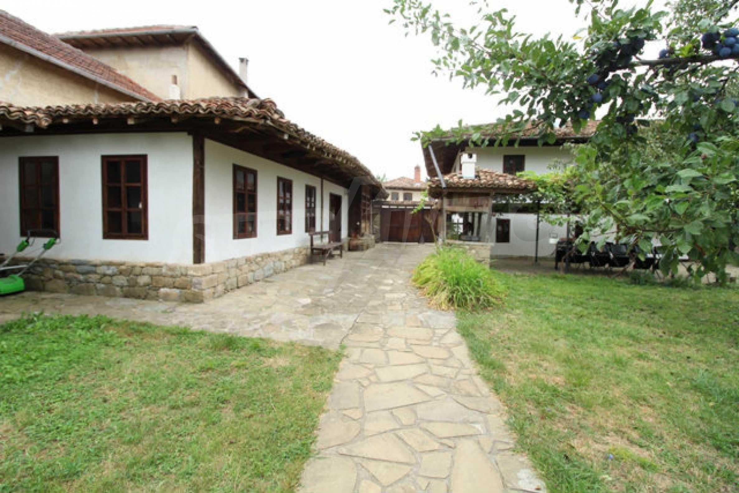 Работеща уютна къща за гости само на 20 км от Велико Търново  58