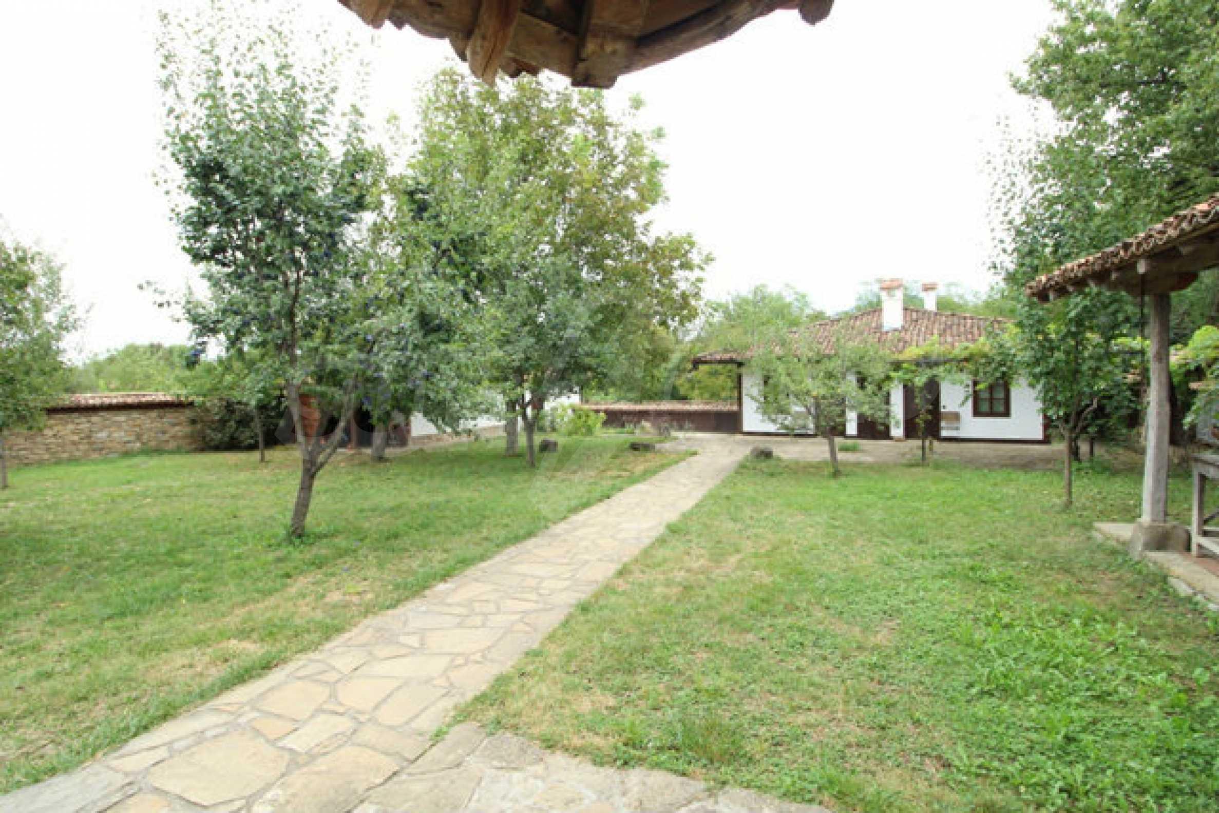 Работеща уютна къща за гости само на 20 км от Велико Търново  60