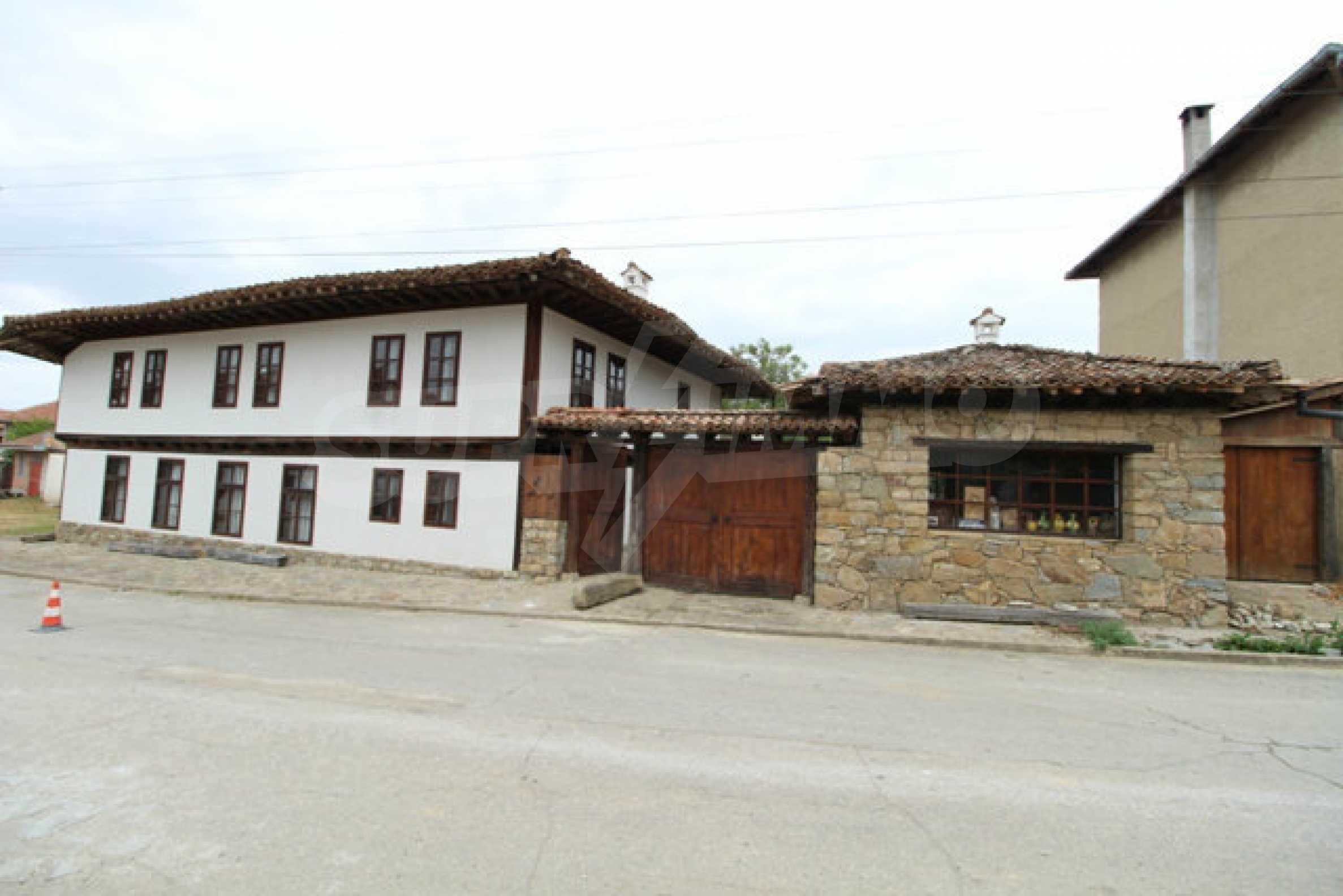 Работеща уютна къща за гости само на 20 км от Велико Търново  64