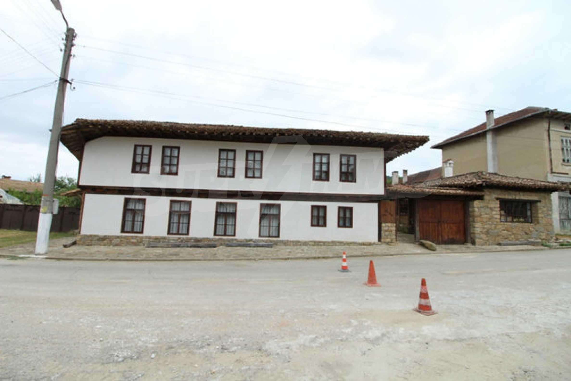 Работеща уютна къща за гости само на 20 км от Велико Търново  65