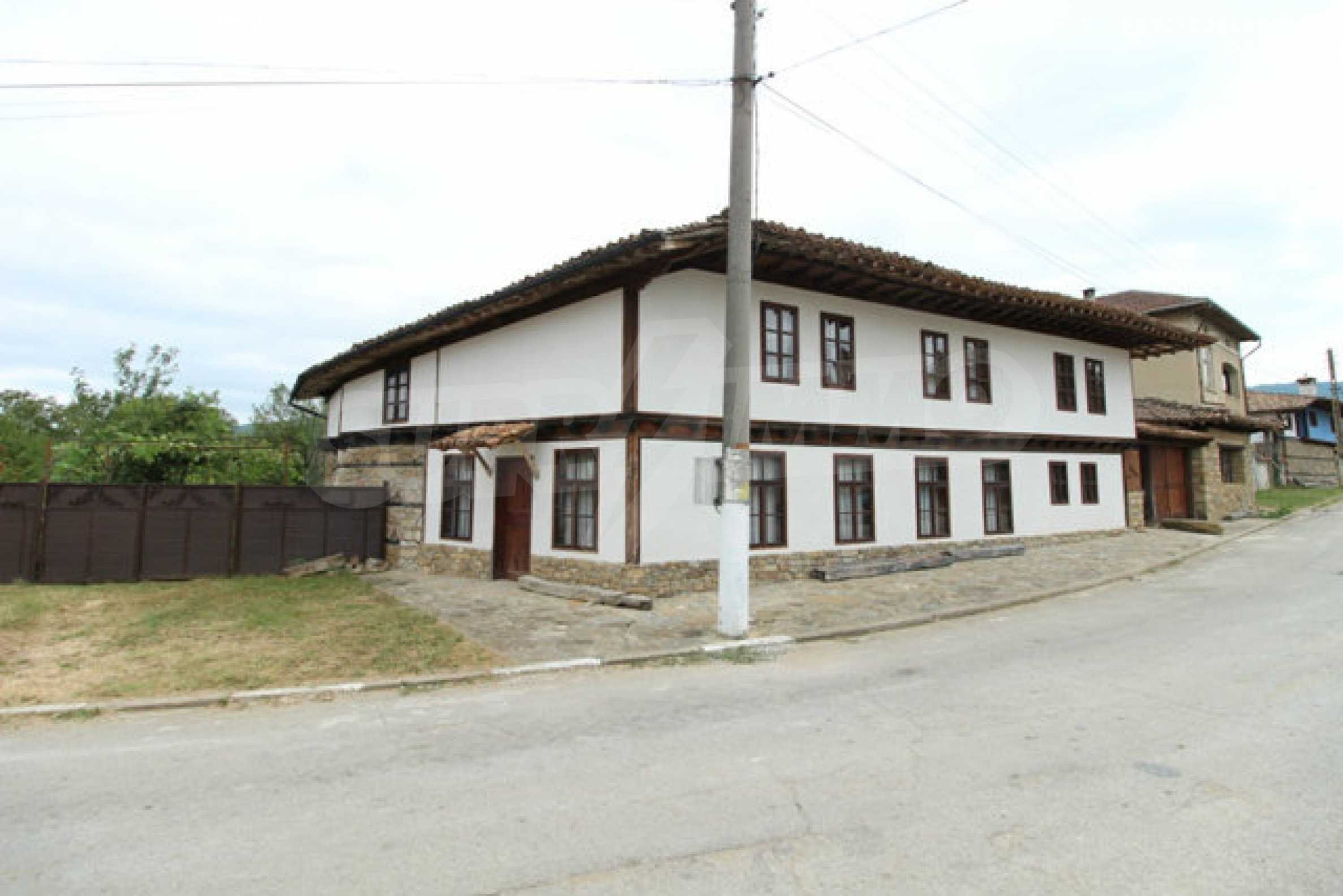 Работеща уютна къща за гости само на 20 км от Велико Търново  66