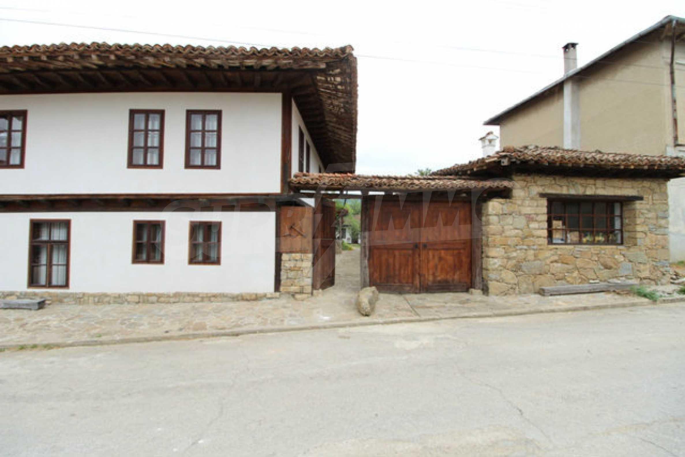 Работеща уютна къща за гости само на 20 км от Велико Търново  67