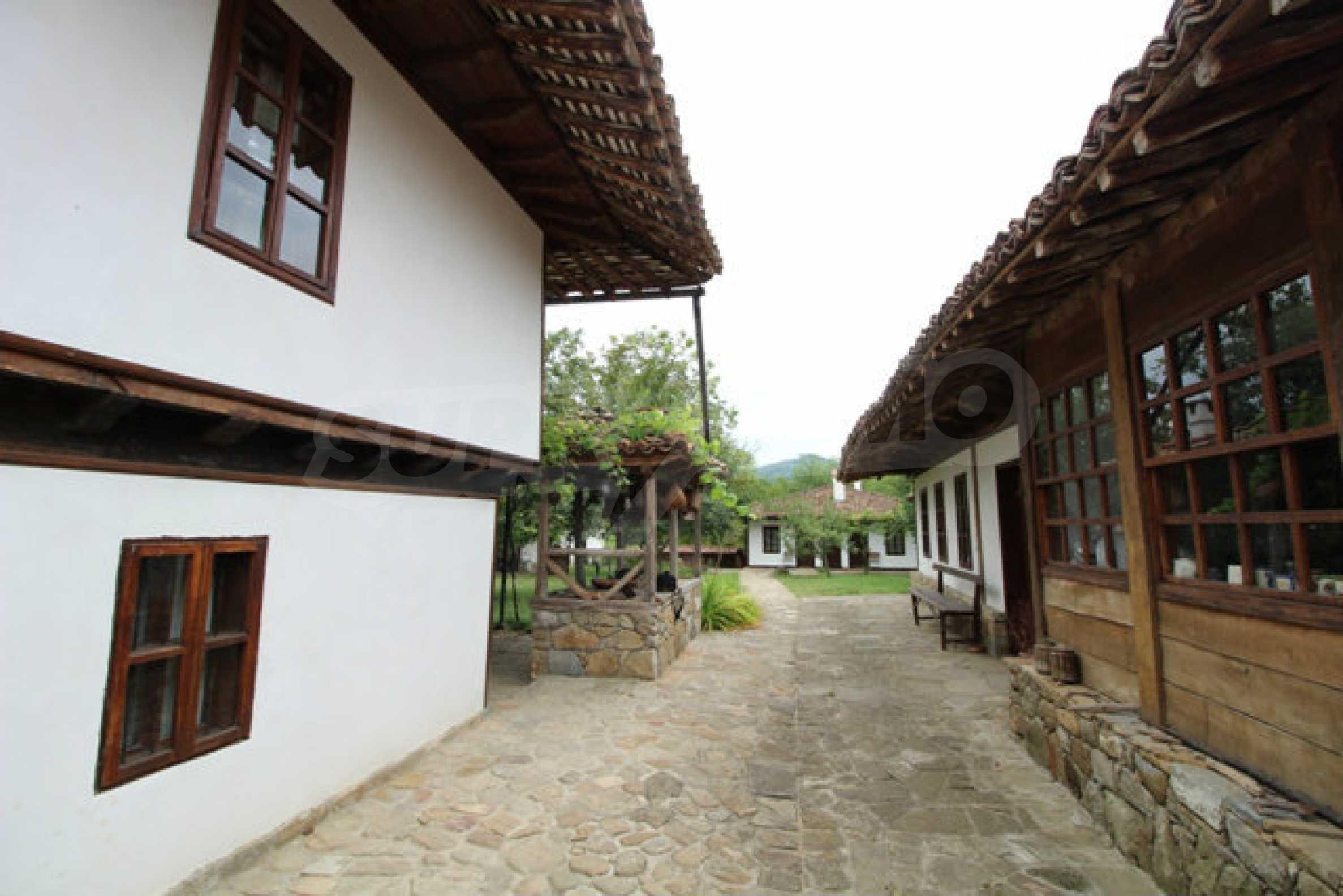 Работеща уютна къща за гости само на 20 км от Велико Търново  68