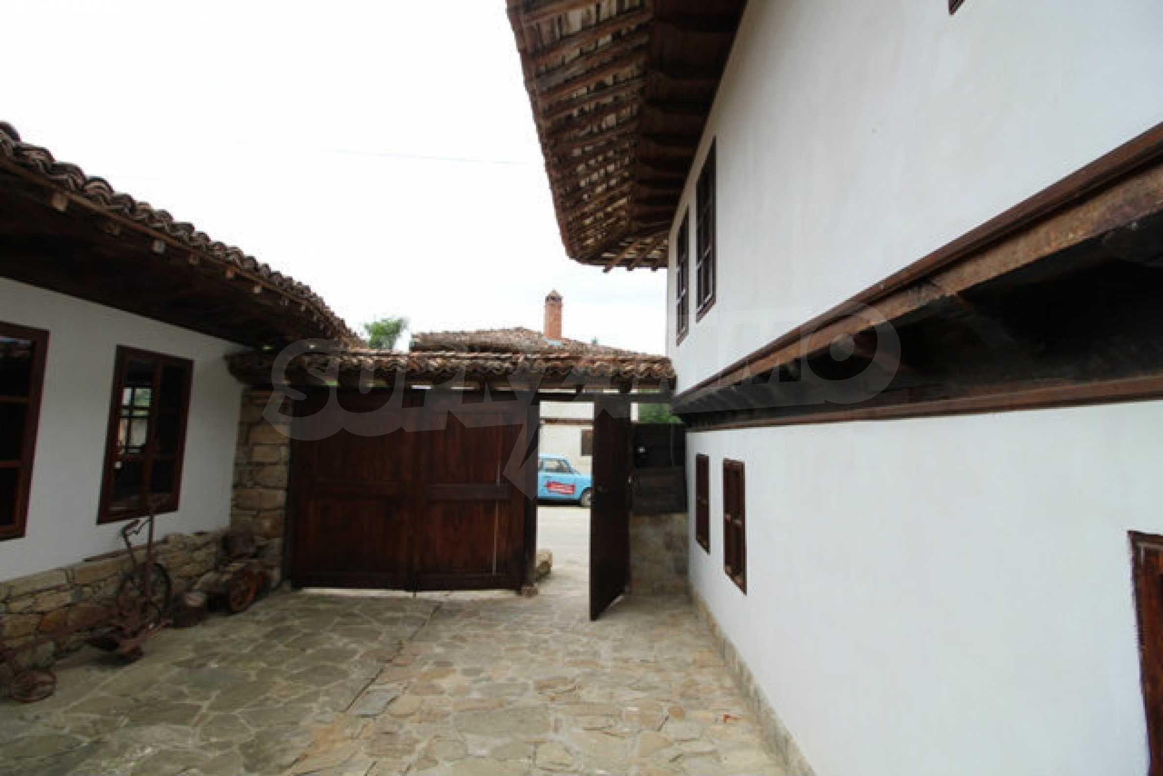 Работеща уютна къща за гости само на 20 км от Велико Търново  69