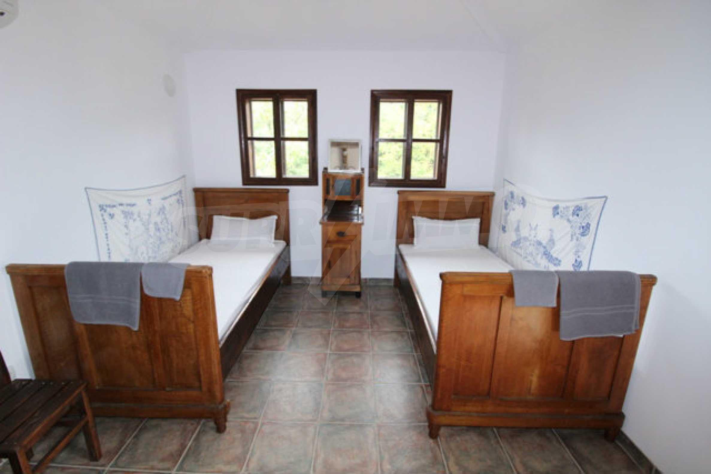 Работеща уютна къща за гости само на 20 км от Велико Търново  7