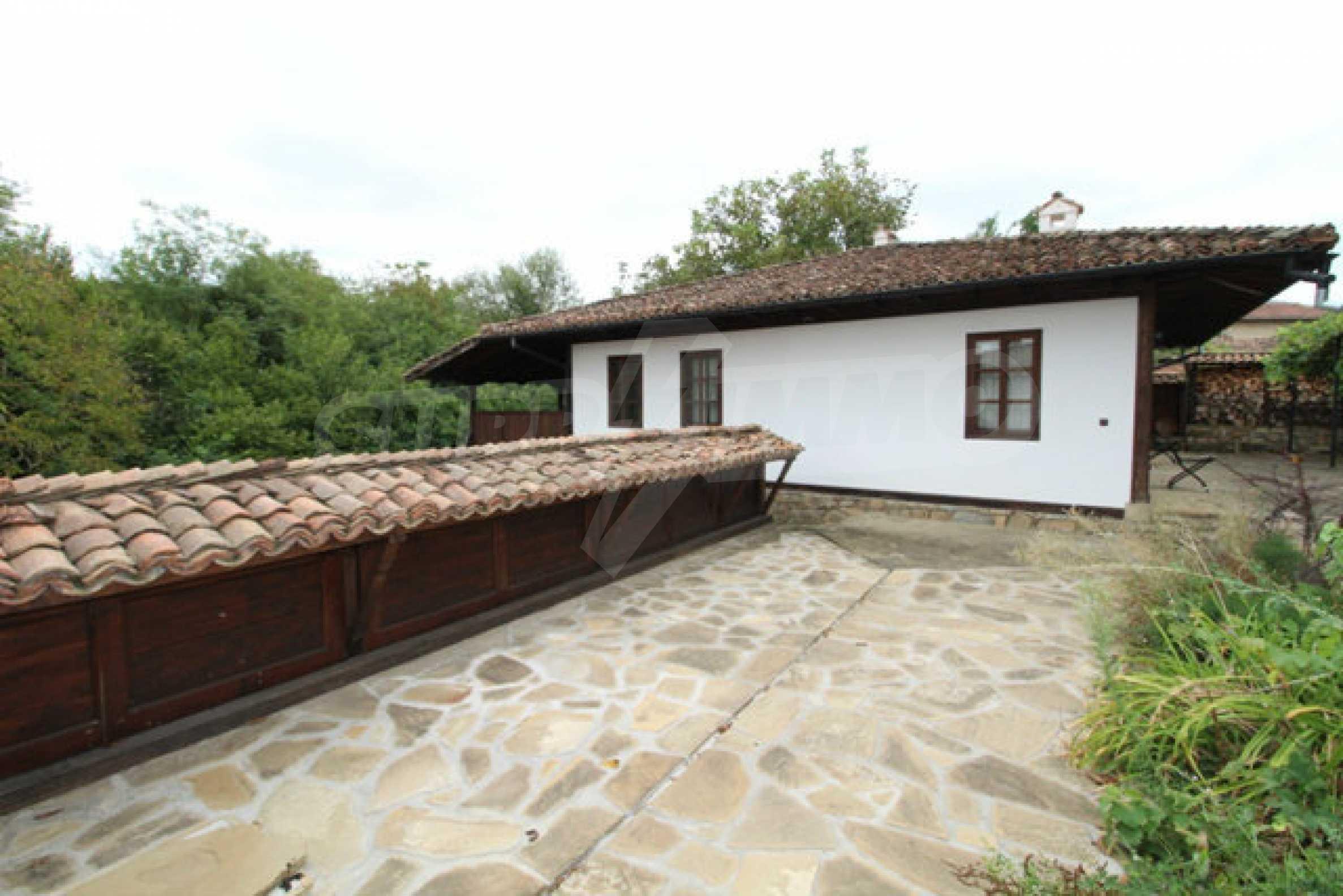 Работеща уютна къща за гости само на 20 км от Велико Търново  8