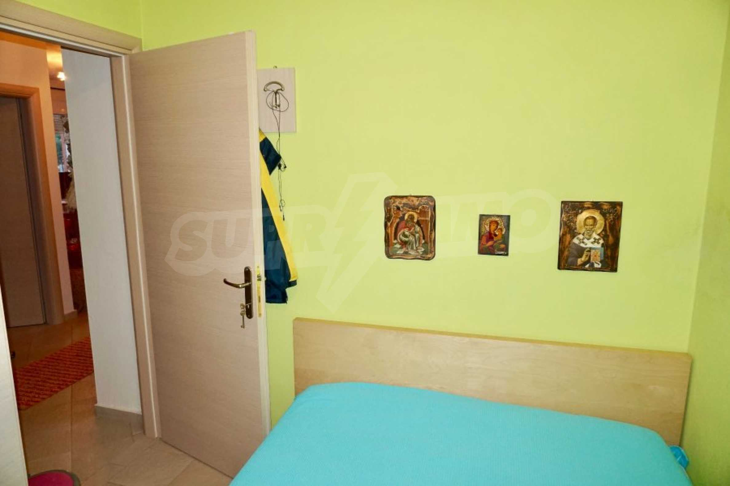 Приветлива къща в Паралия Кариани, Кавала 18