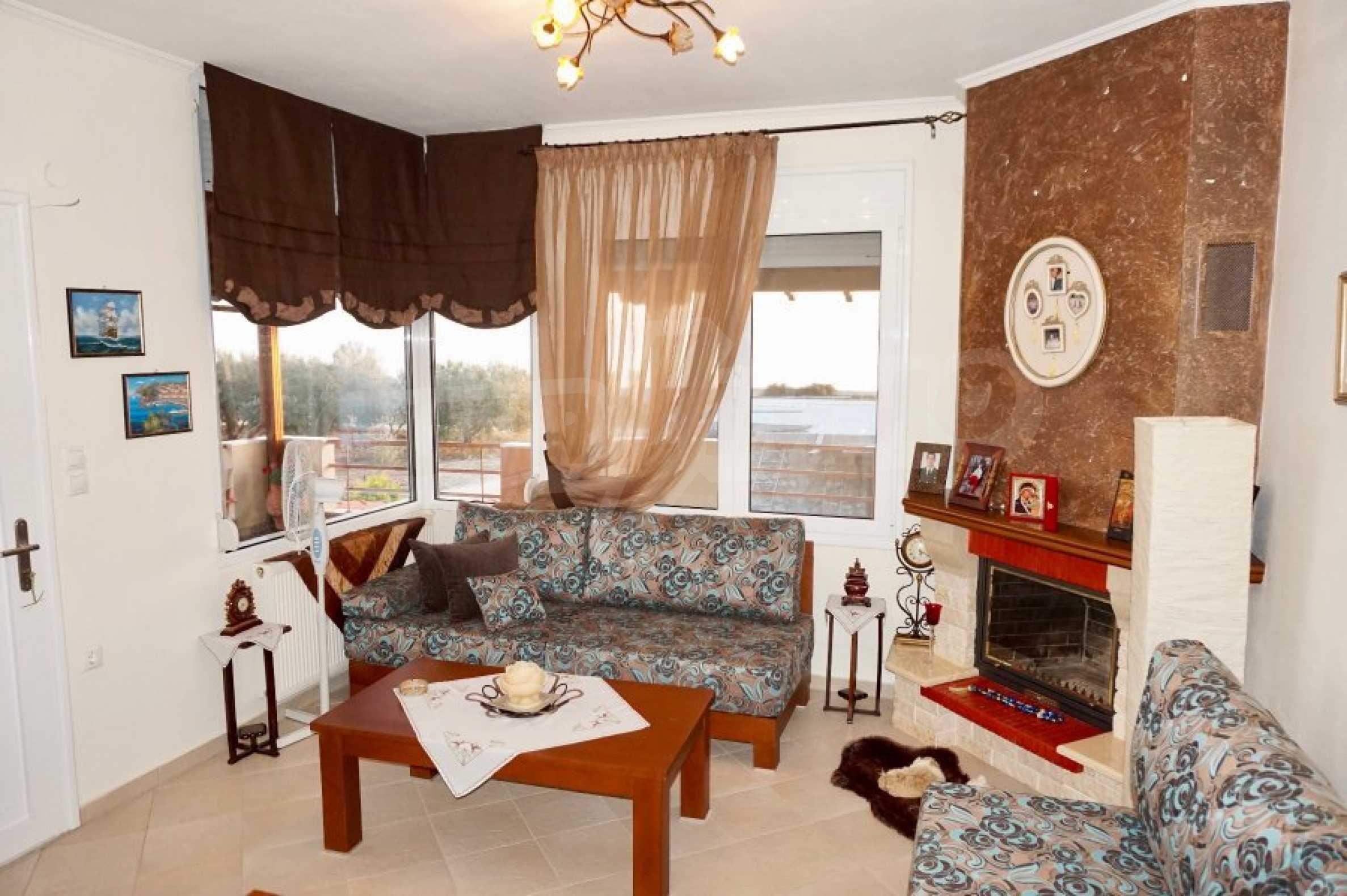 Приветлива къща в Паралия Кариани, Кавала 22