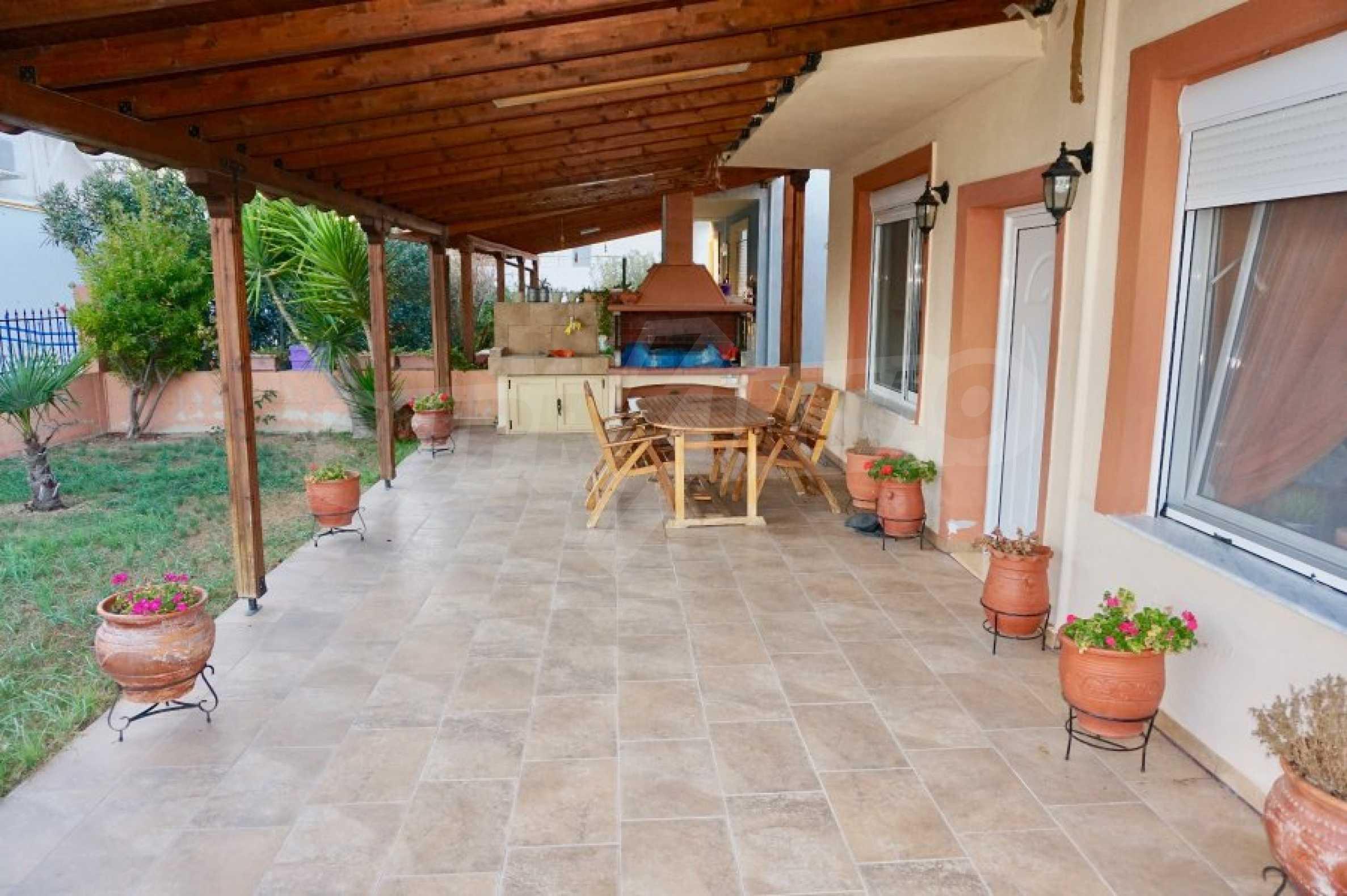Приветлива къща в Паралия Кариани, Кавала 2