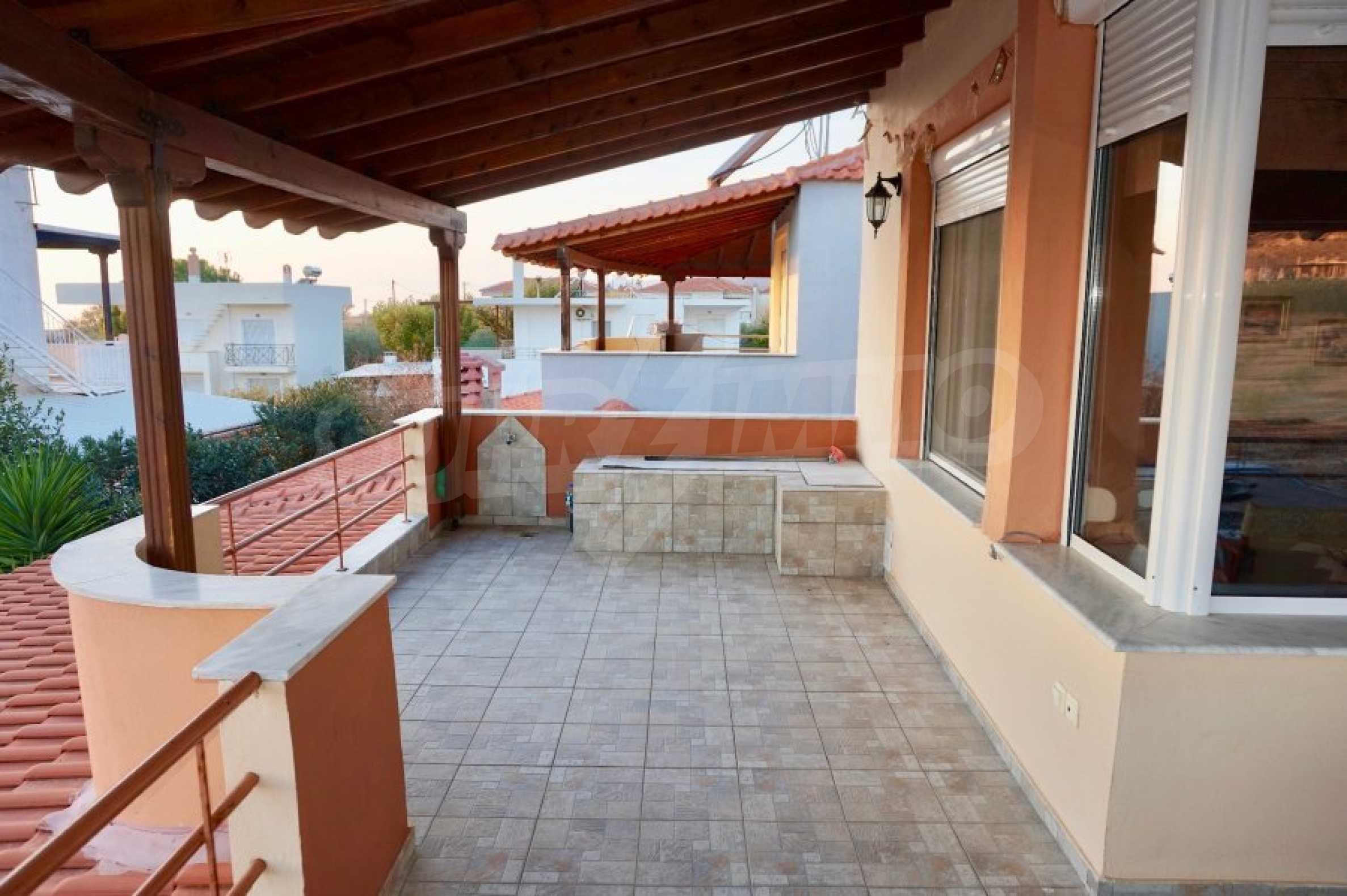 Приветлива къща в Паралия Кариани, Кавала 30
