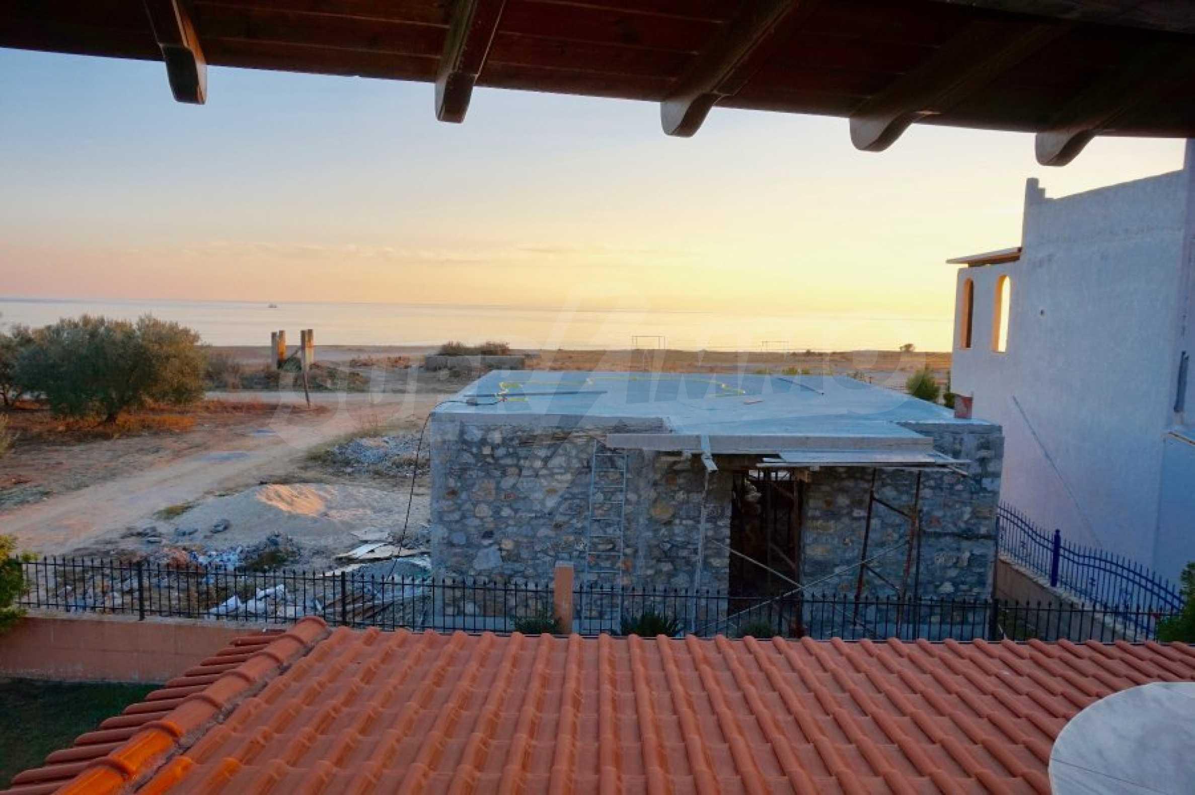 Приветлива къща в Паралия Кариани, Кавала 32