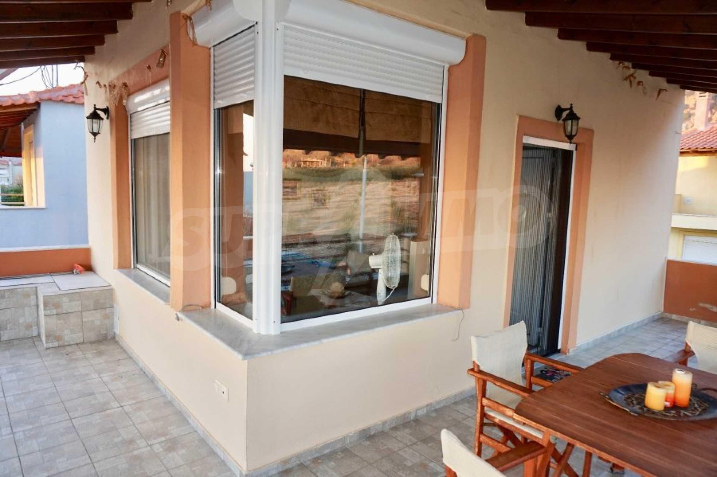 Приветлива къща в Паралия Кариани, Кавала 33