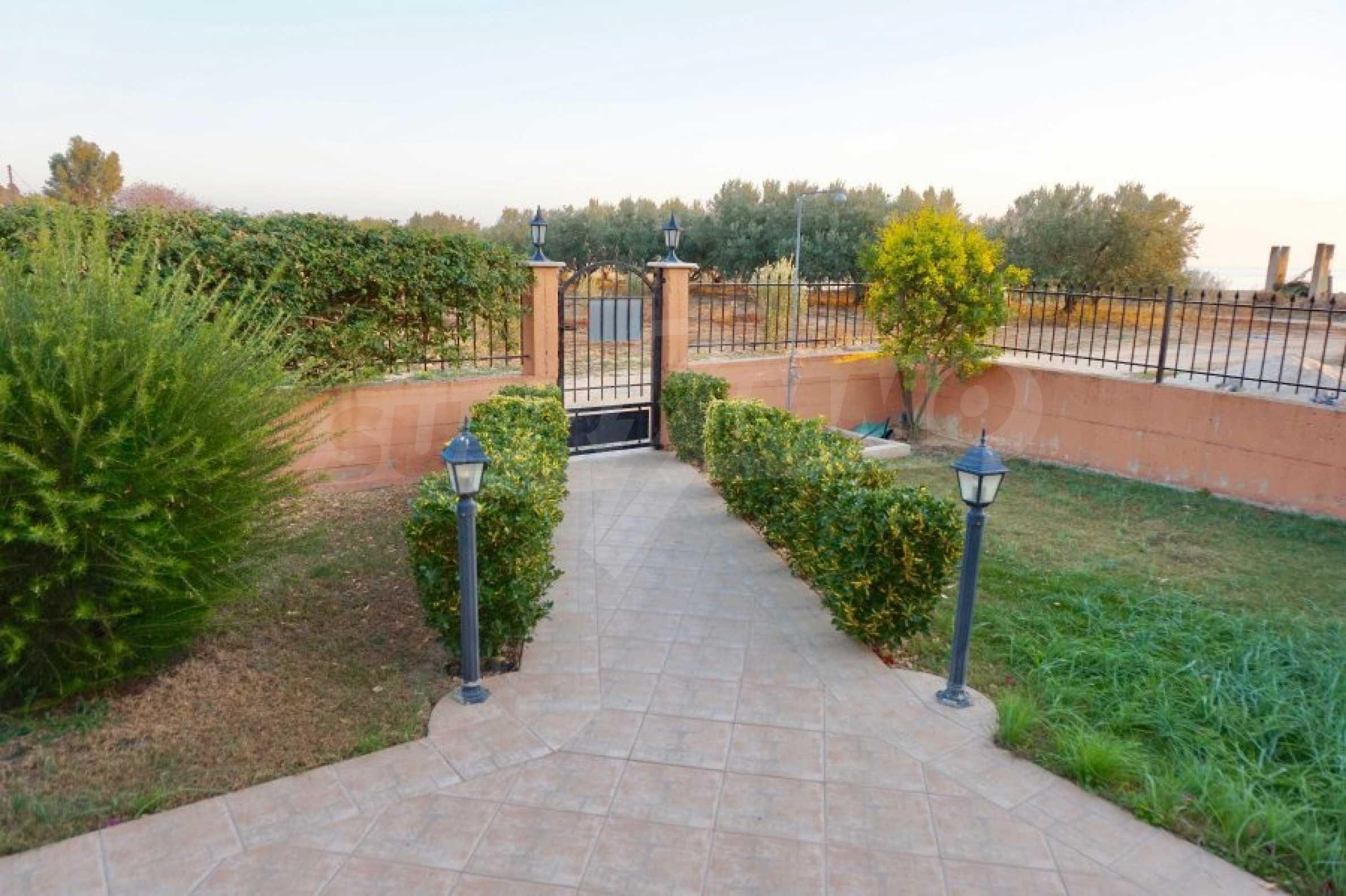 Приветлива къща в Паралия Кариани, Кавала 35