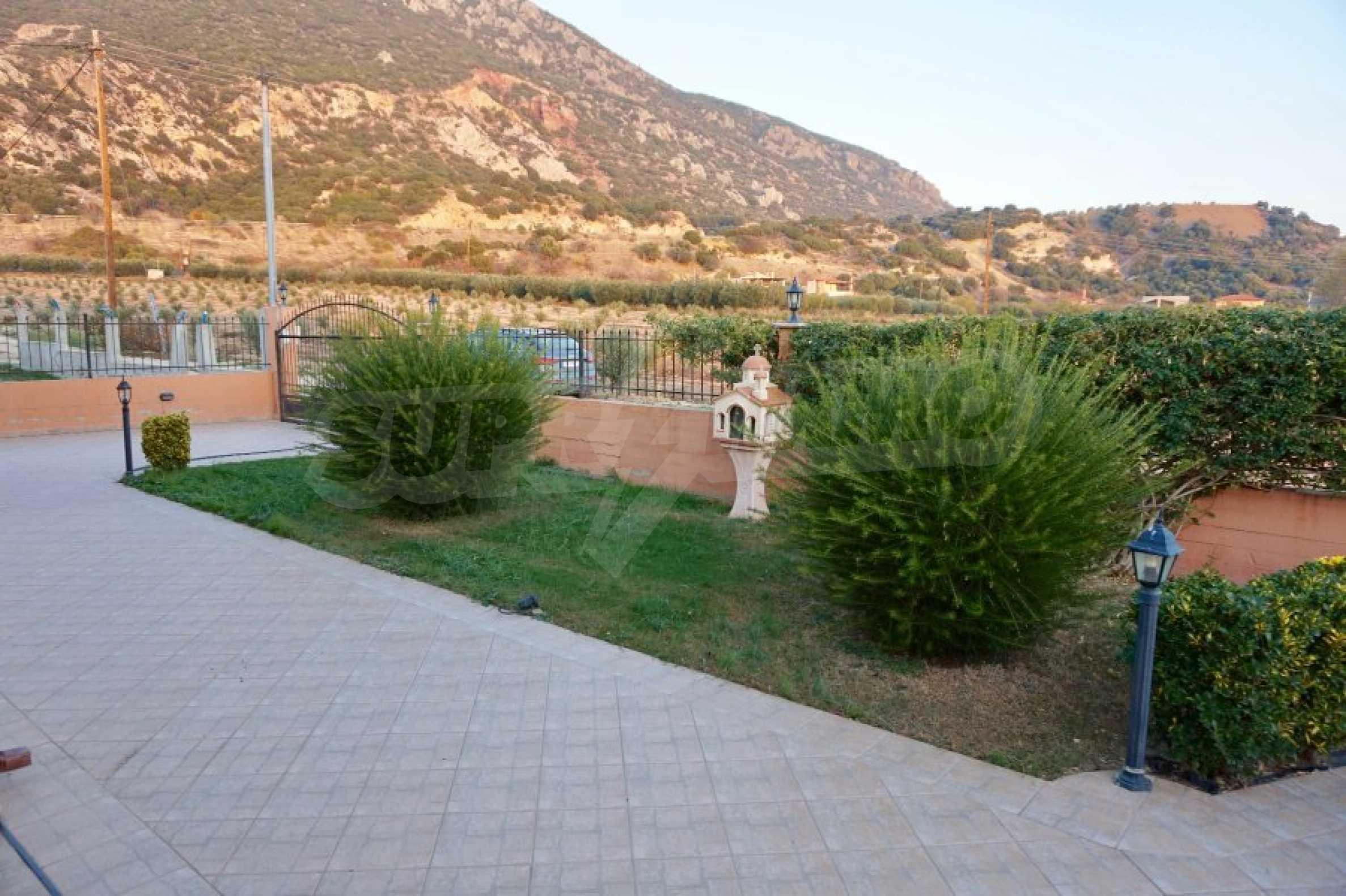Приветлива къща в Паралия Кариани, Кавала 36