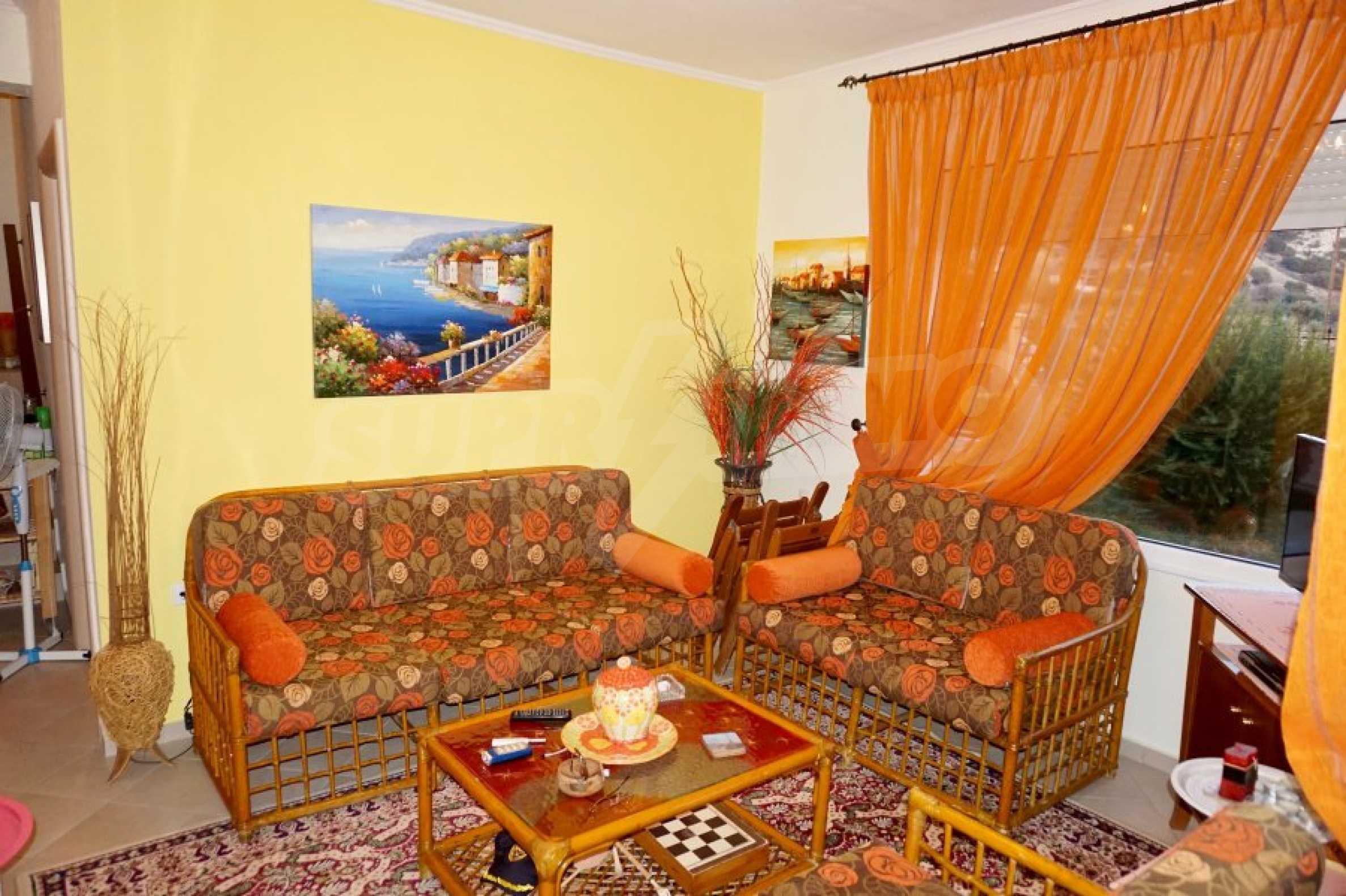 Приветлива къща в Паралия Кариани, Кавала 6
