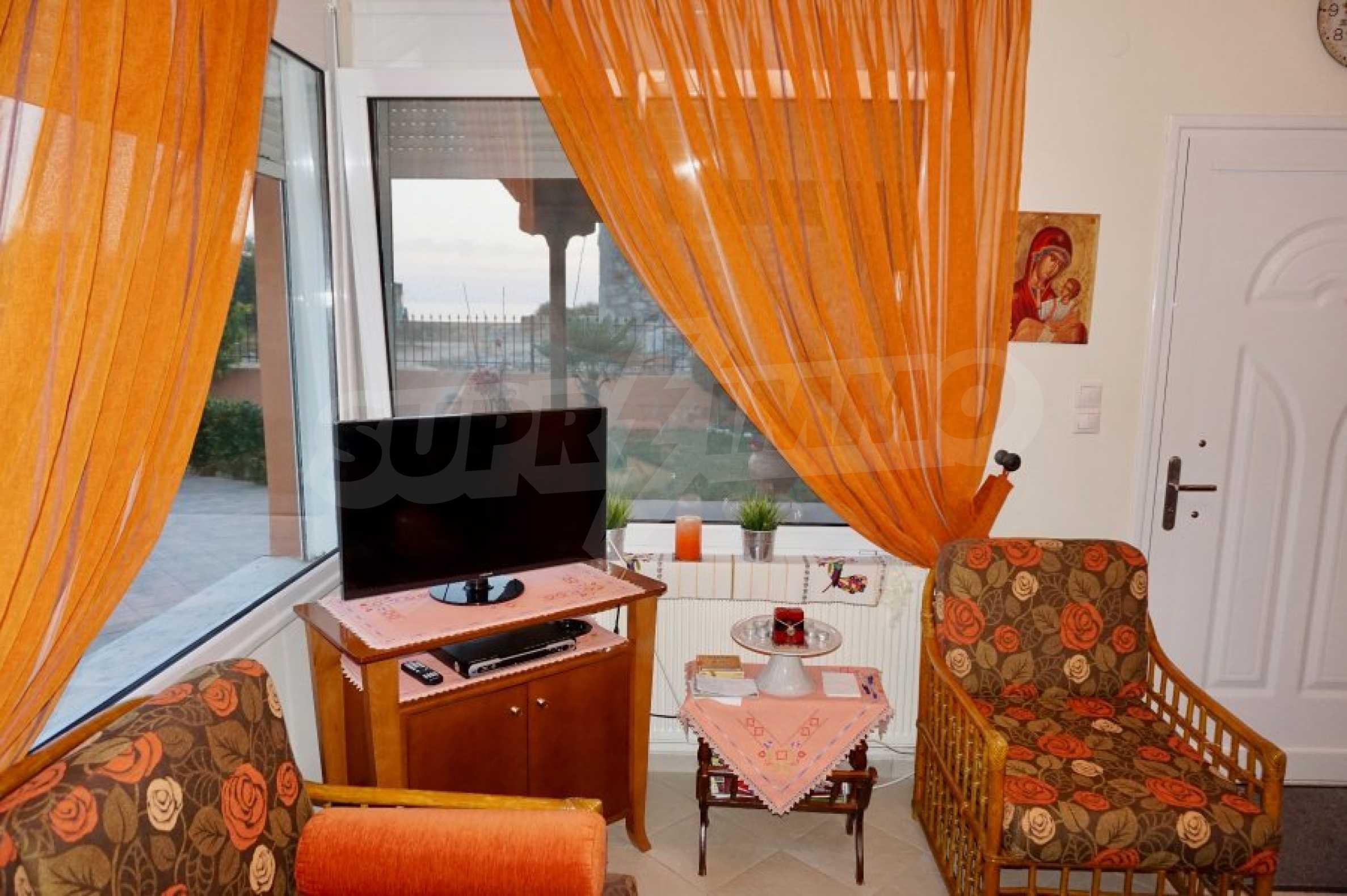 Приветлива къща в Паралия Кариани, Кавала 7