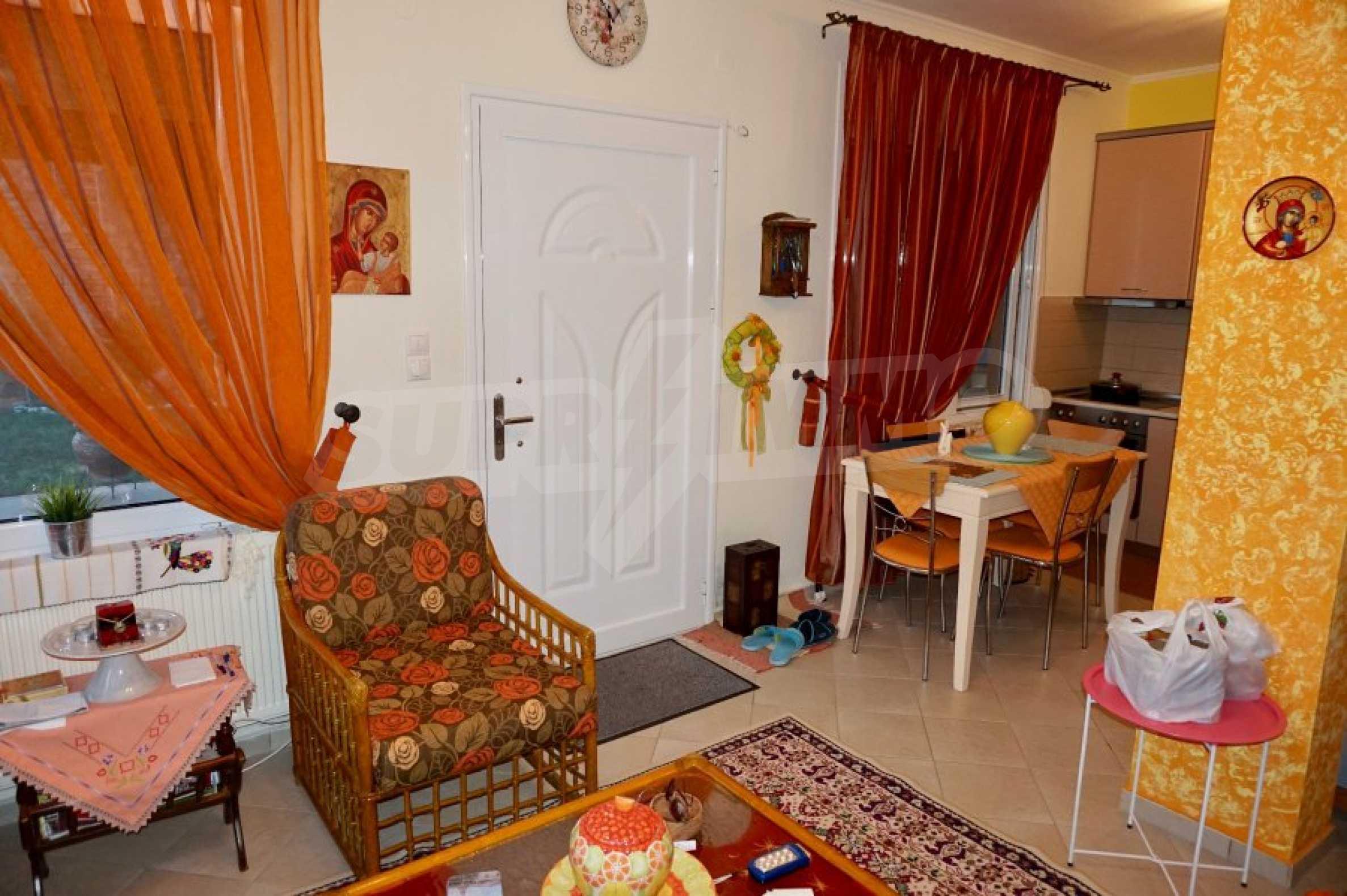Приветлива къща в Паралия Кариани, Кавала 8