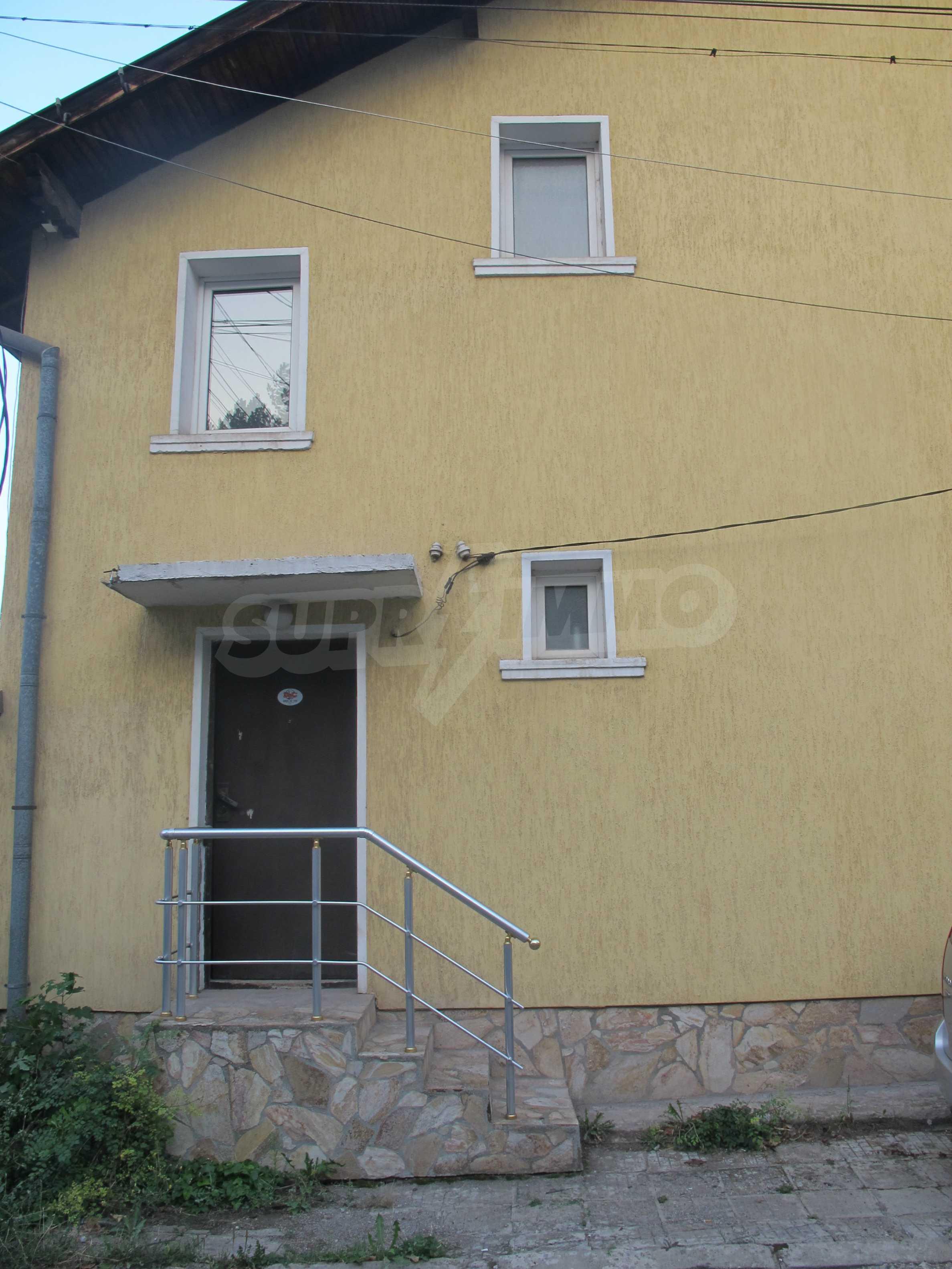 Къща с хубава гледка в гр. Перник 16